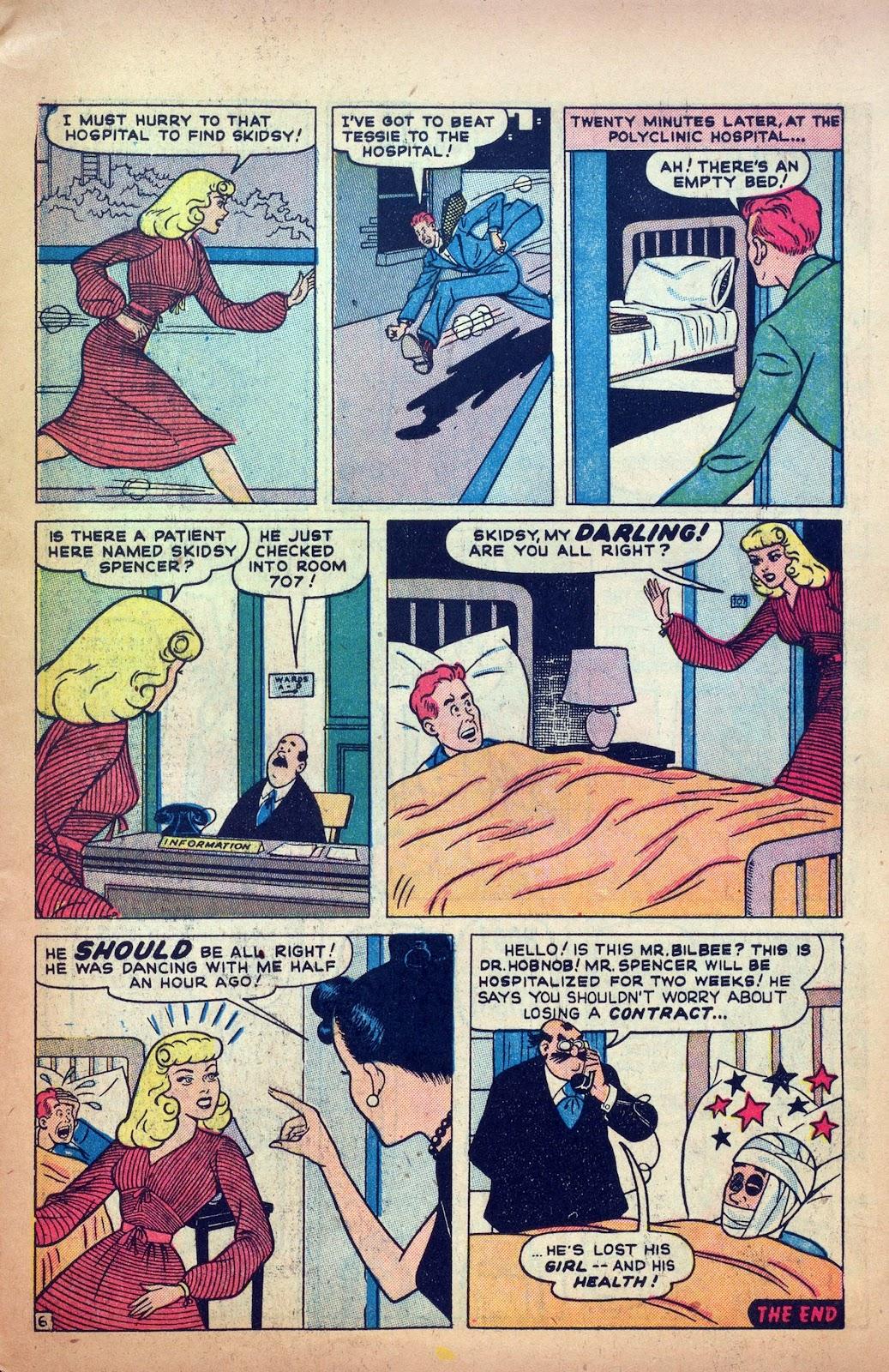 Read online Joker Comics comic -  Issue #35 - 15