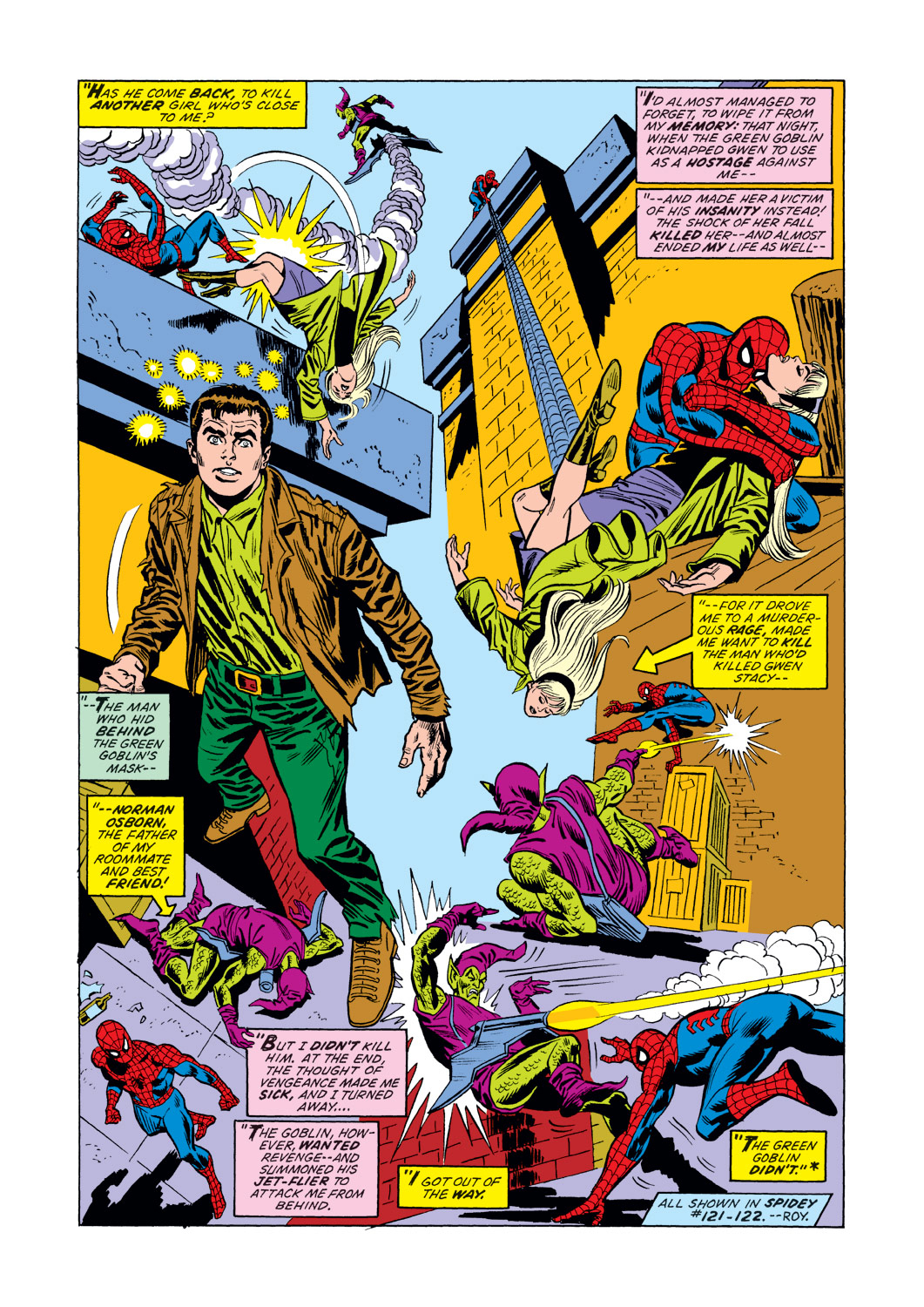 The Amazing Spider-Man (1963) 136 Page 7