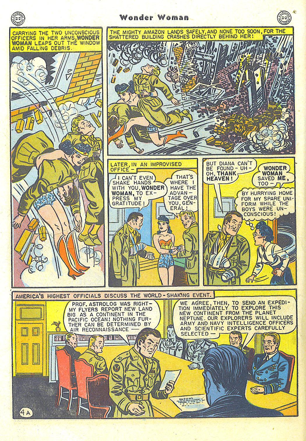 Read online Wonder Woman (1942) comic -  Issue #15 - 6