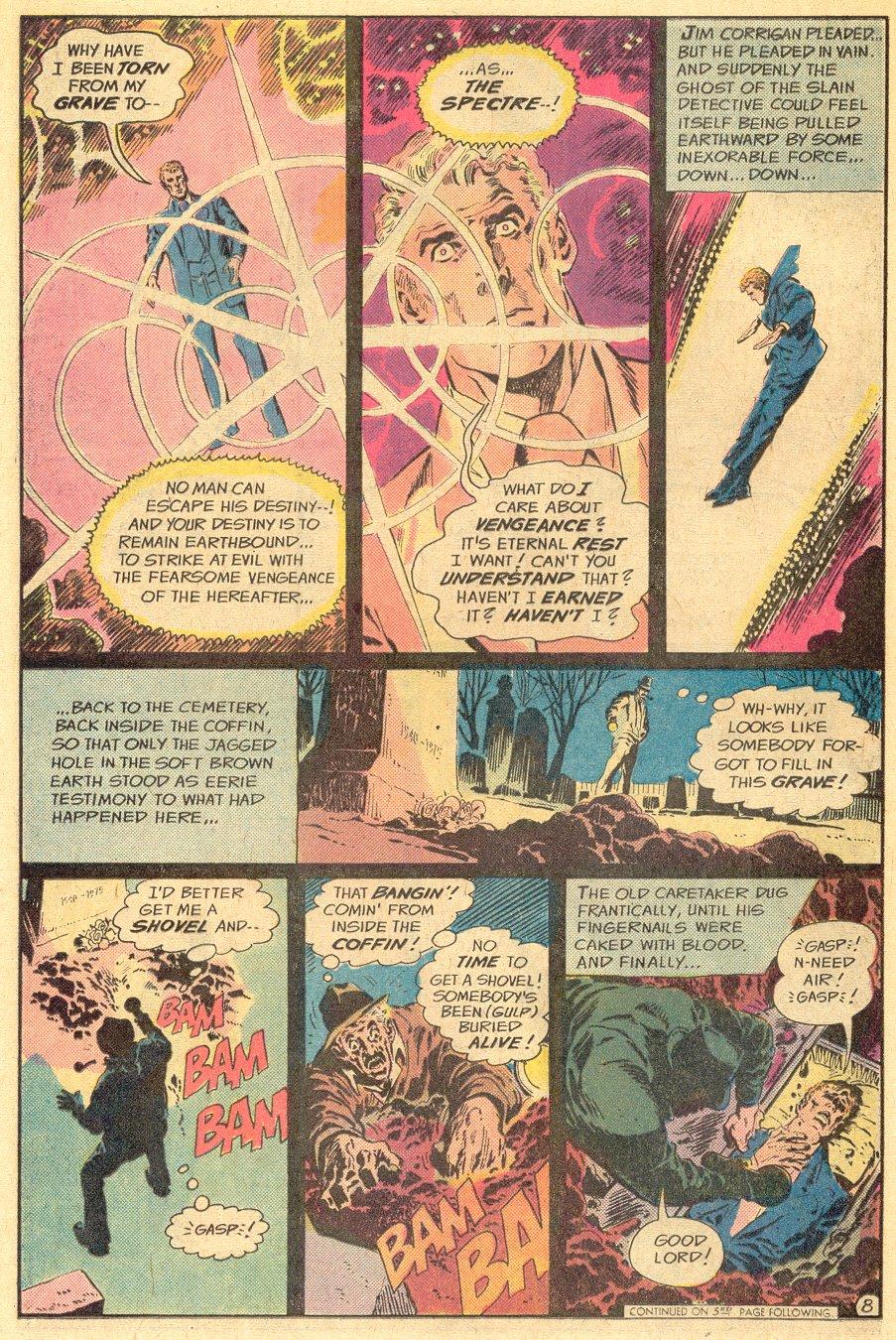 Read online Adventure Comics (1938) comic -  Issue #440 - 11