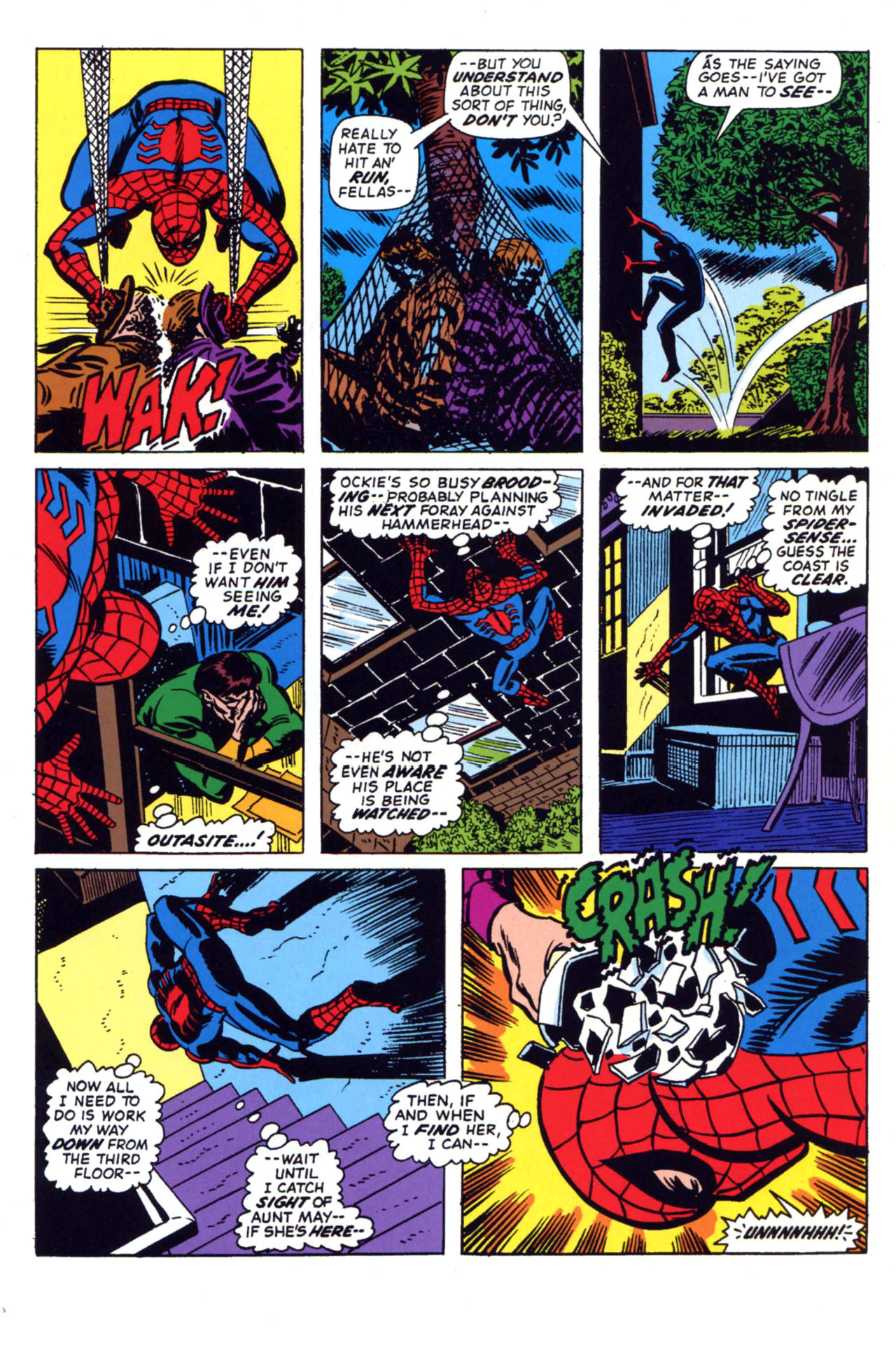 Read online Amazing Spider-Man Family comic -  Issue #2 - 83