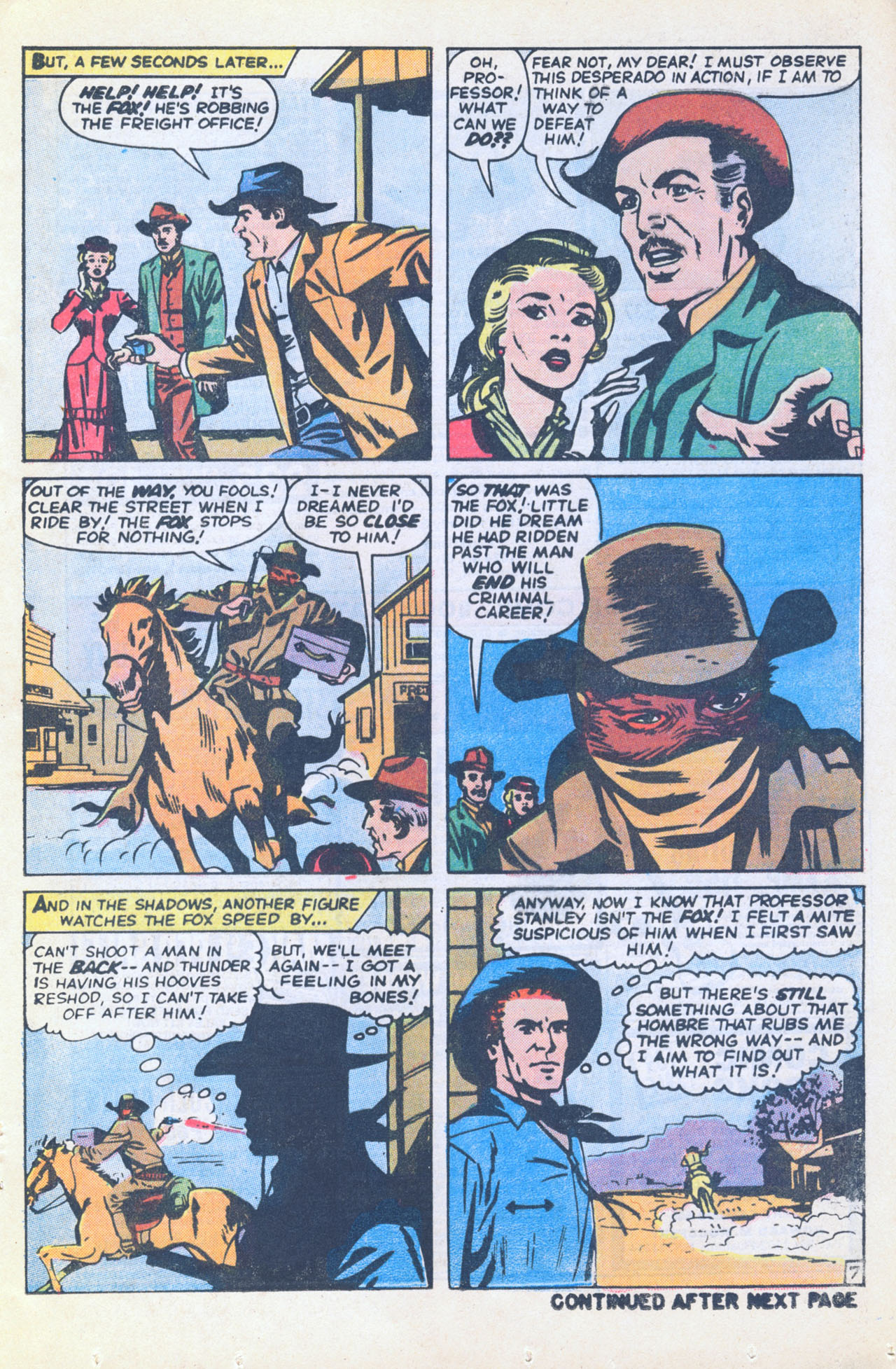 Read online Two-Gun Kid comic -  Issue #116 - 13