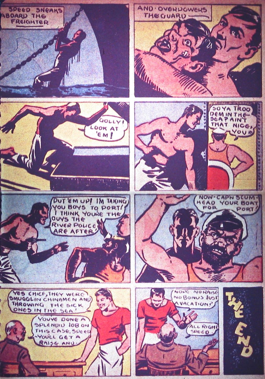Read online Detective Comics (1937) comic -  Issue #1 - 10
