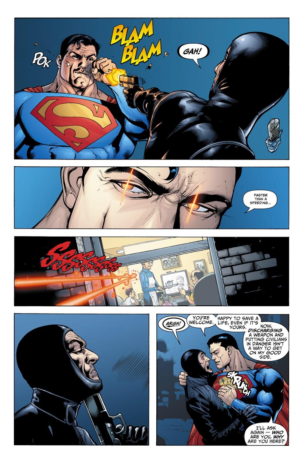 Black Adam: The Dark Age issue 2 - Page 14