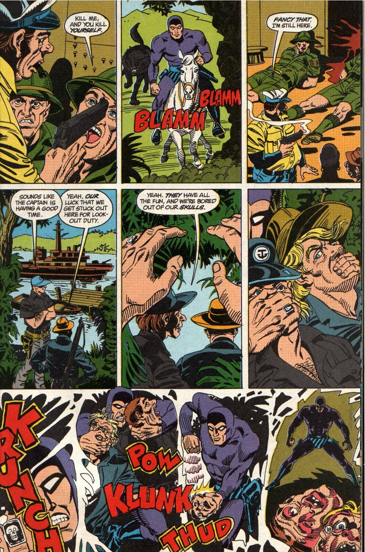 Read online The Phantom (1988) comic -  Issue #1 - 23