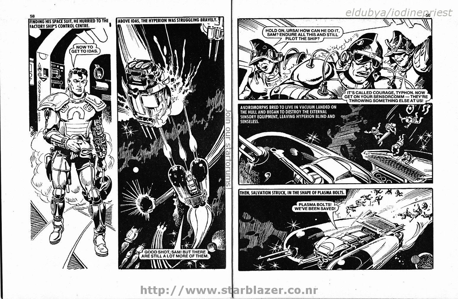 Starblazer issue 172 - Page 31