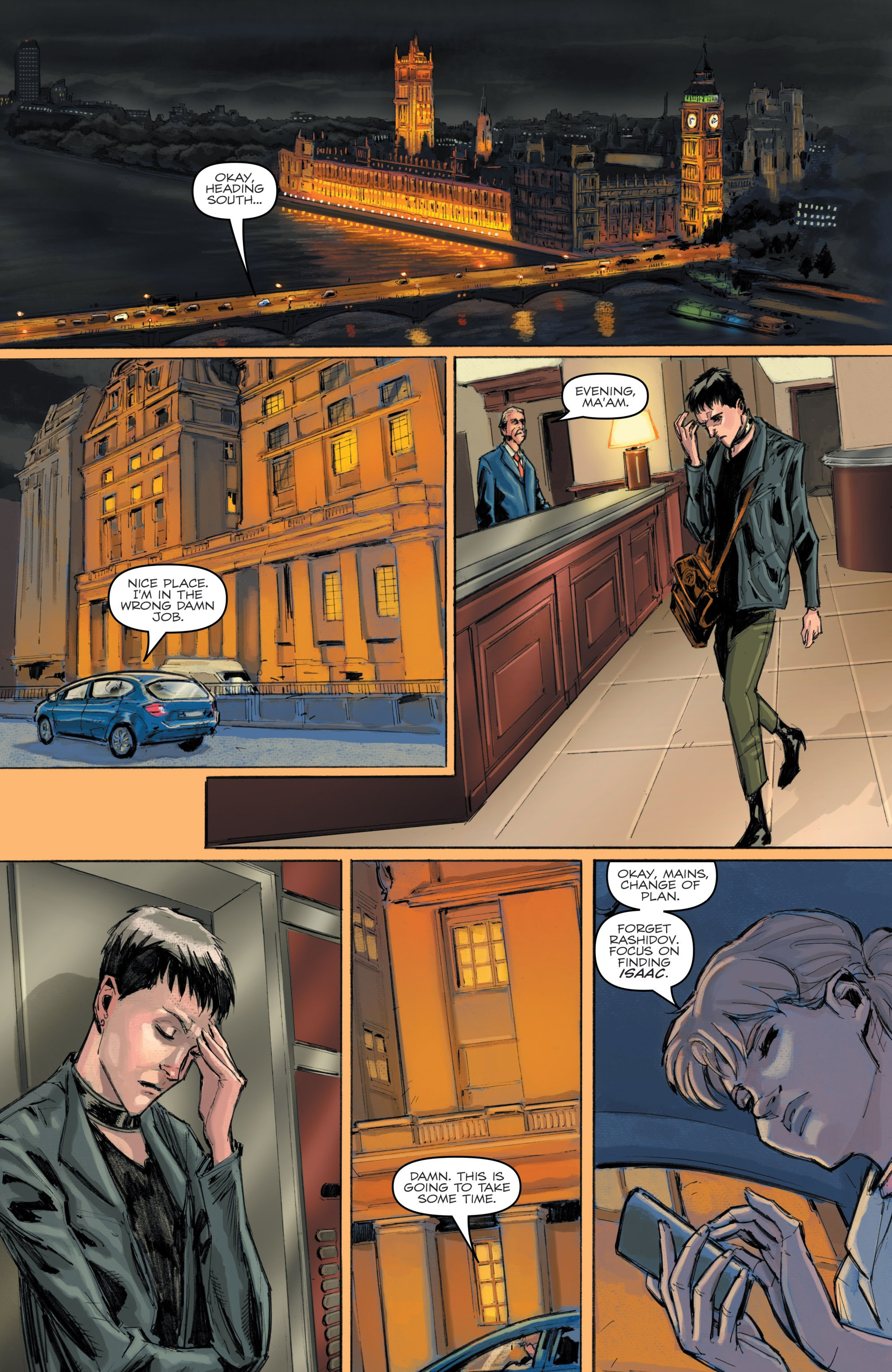 G.I. Joe (2014) #_TPB_2 #10 - English 43