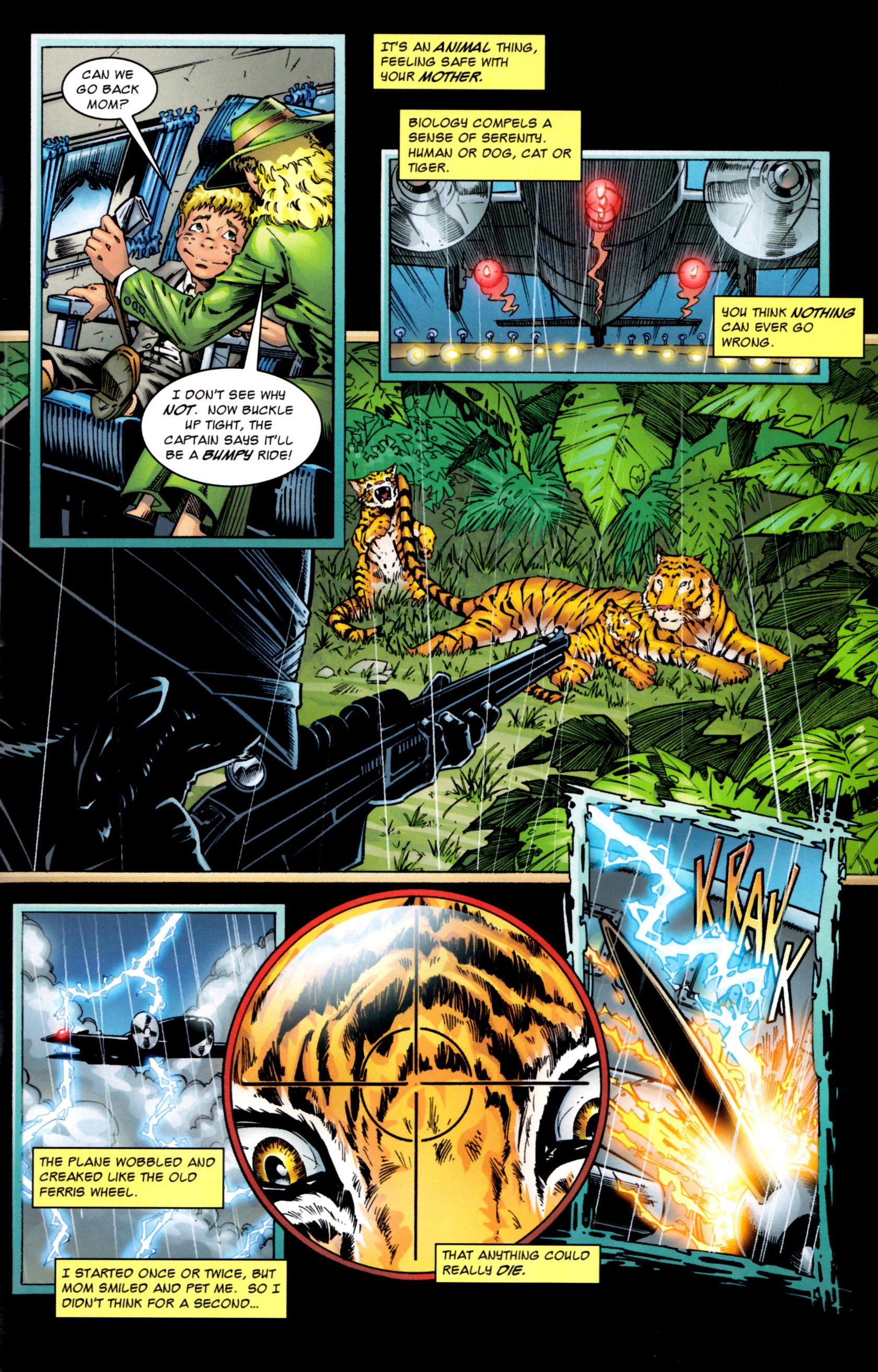 Read online Abiding Perdition comic -  Issue #3 - 29