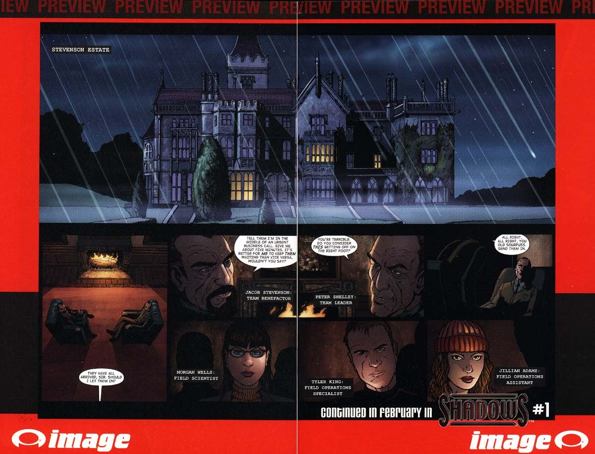 Read online Dominion (2002) comic -  Issue #1 - 30