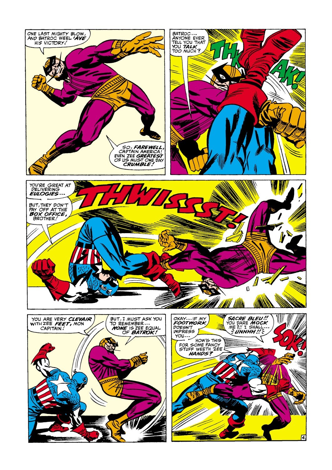 Tales of Suspense (1959) issue 85 - Page 17