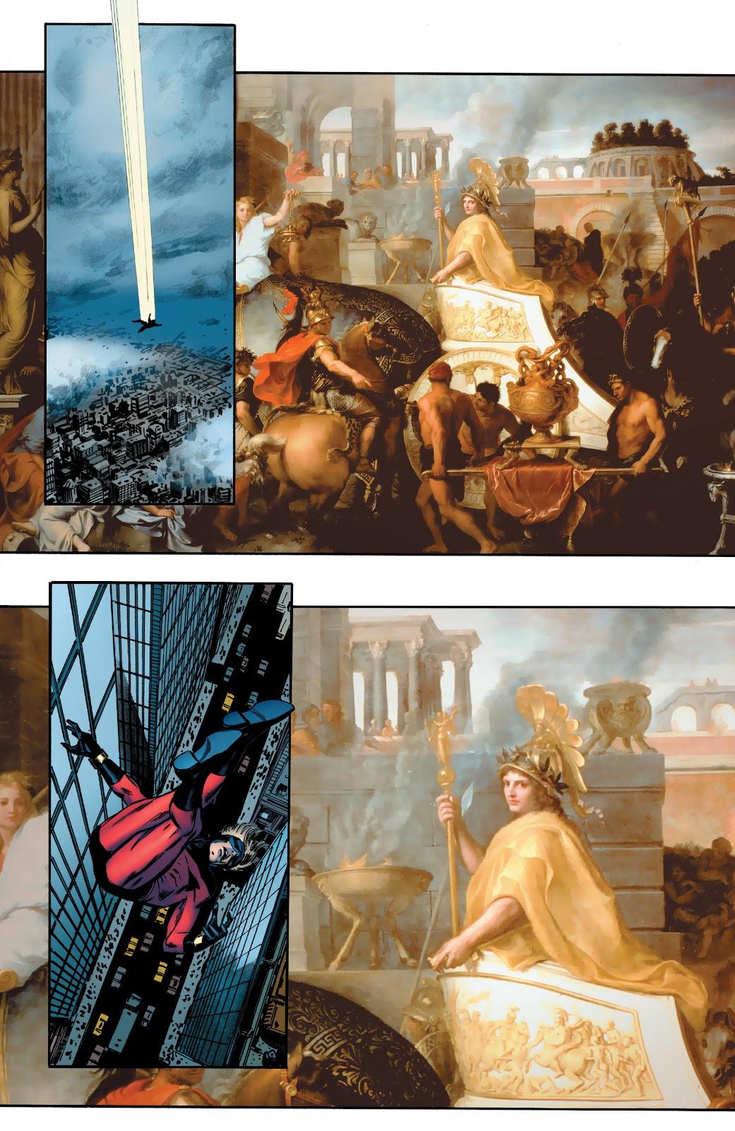 Read online Secret Invasion: Rise of the Skrulls comic -  Issue # TPB (Part 4) - 18