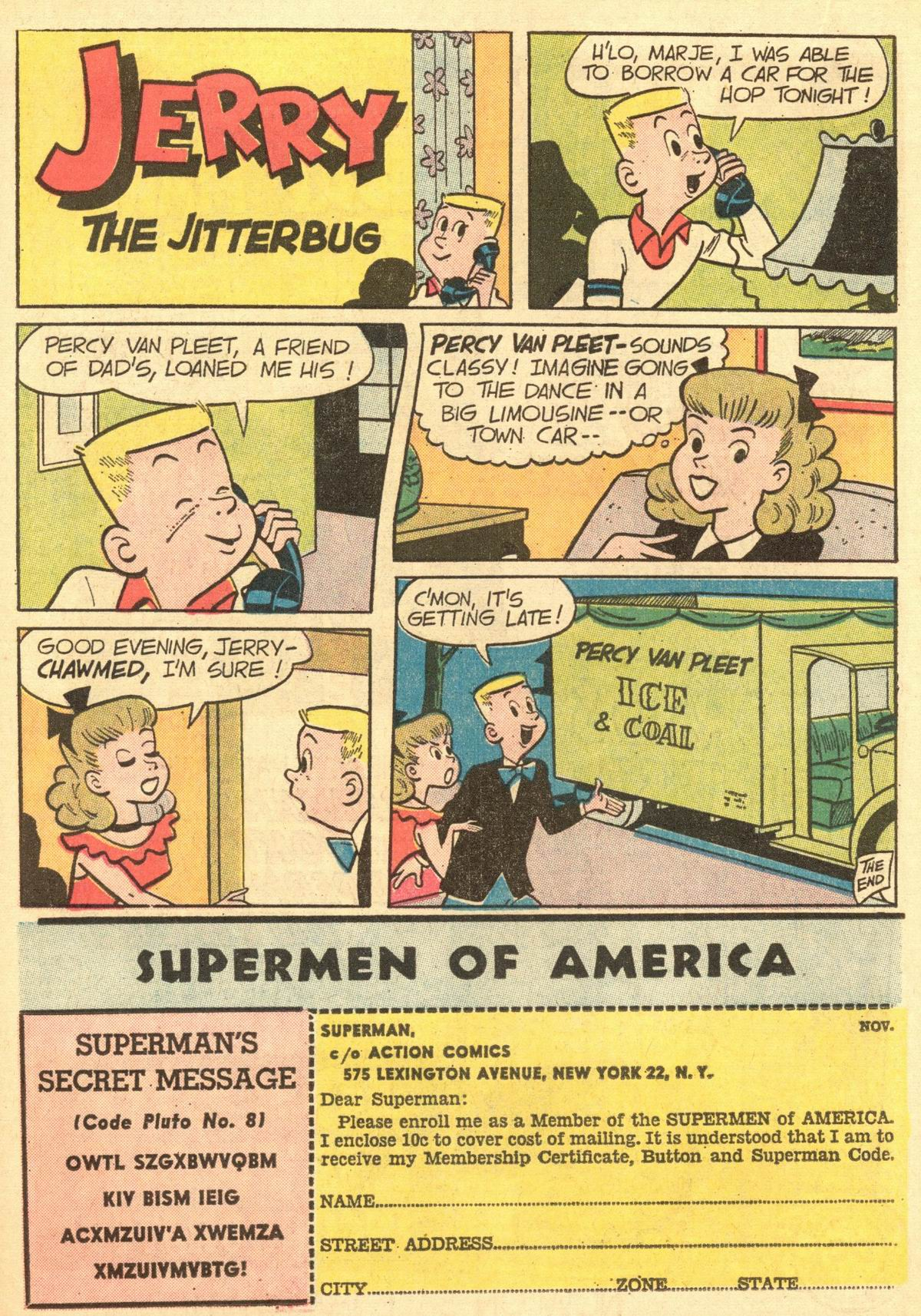 Action Comics (1938) 294 Page 17