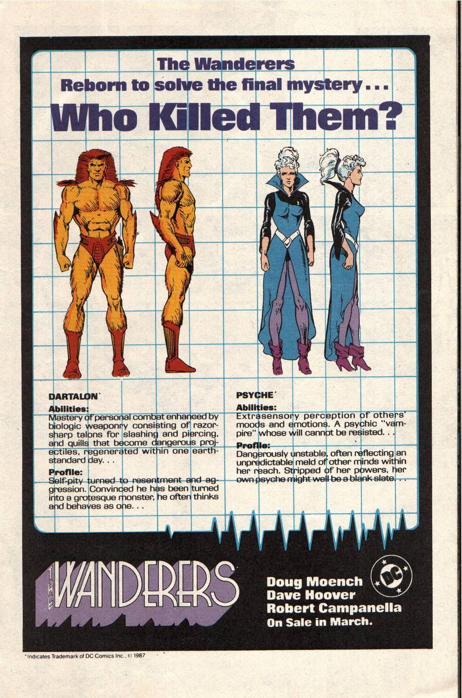 Read online The Phantom (1988) comic -  Issue #1 - 11