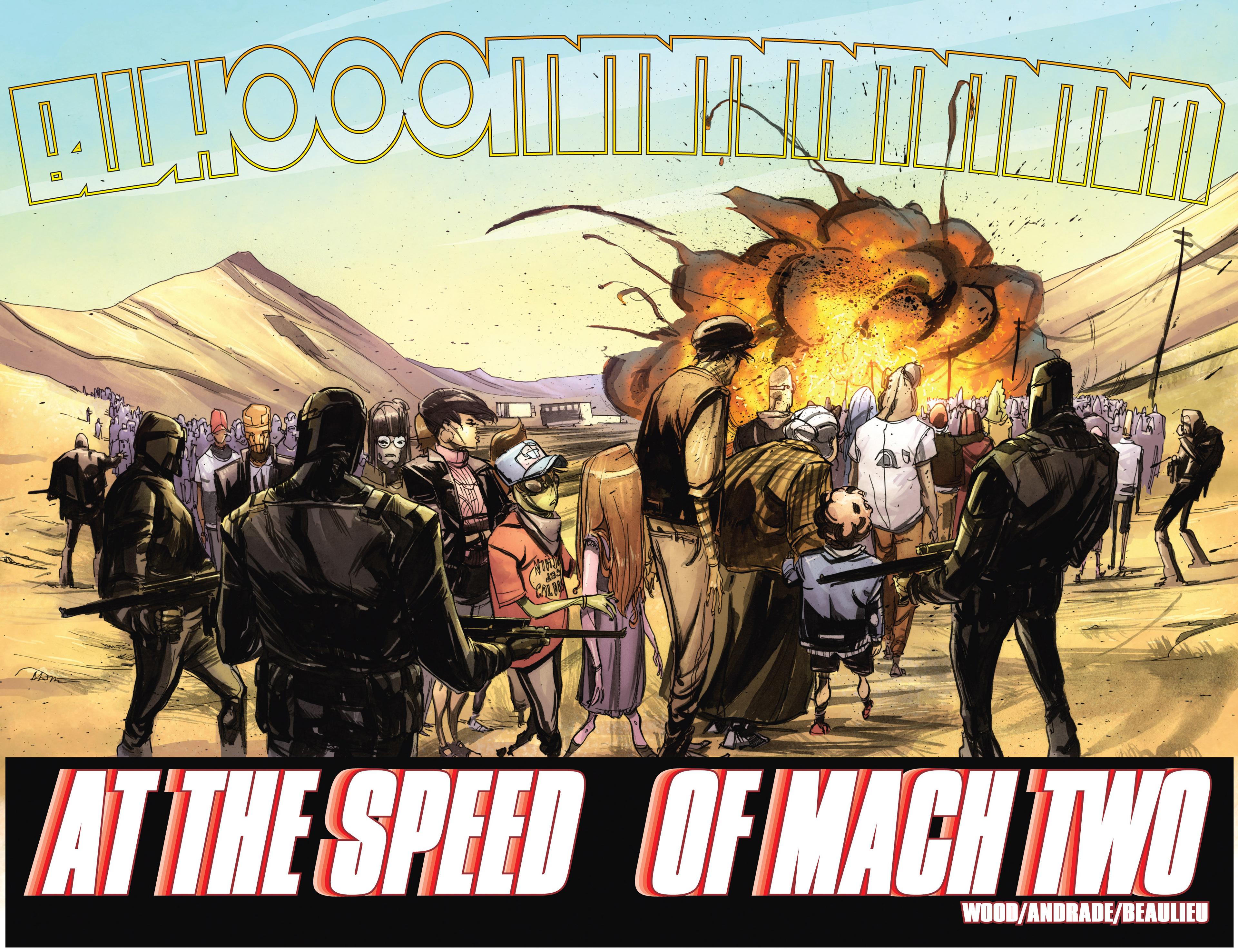 Read online Ultimate Comics X-Men comic -  Issue #18.1 - 6