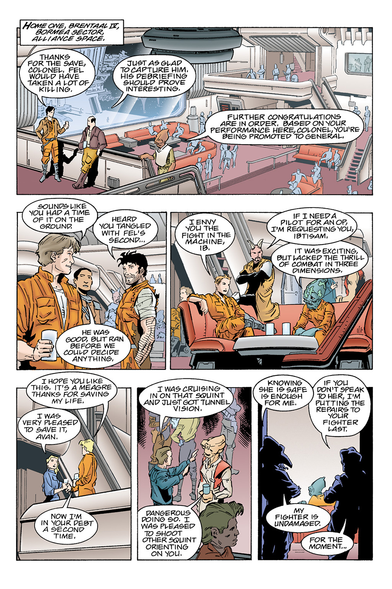 Read online Star Wars Omnibus comic -  Issue # Vol. 3 - 90