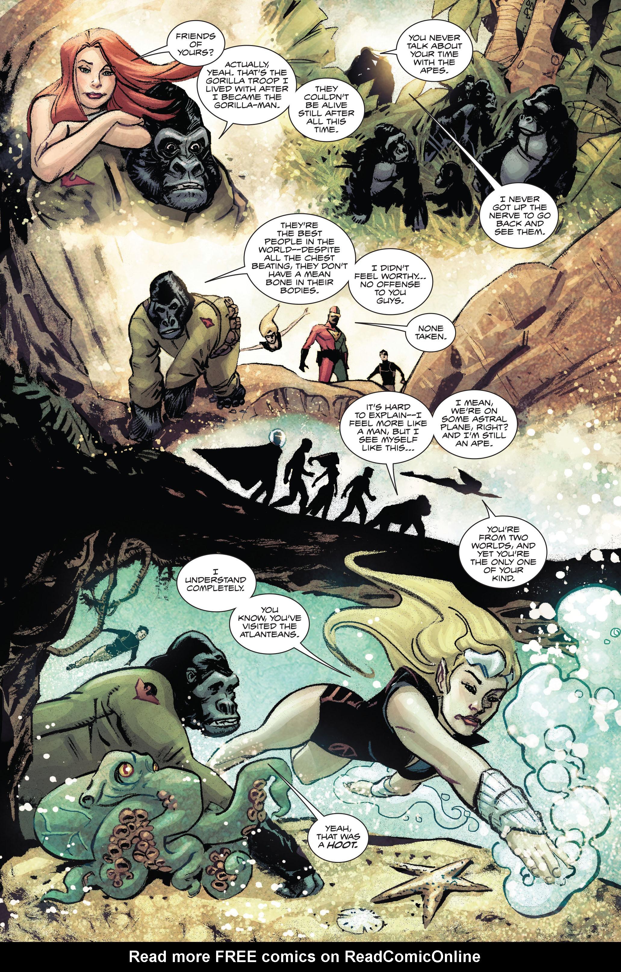 Read online Atlas comic -  Issue #Atlas _TPB - 164