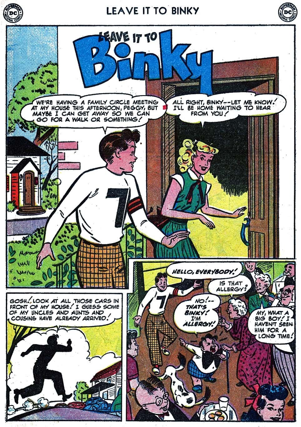 Leave it to Binky issue 23 - Page 16