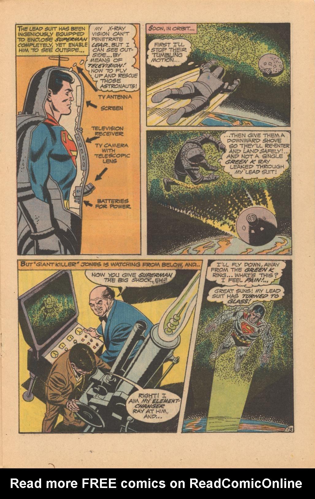 Action Comics (1938) 376 Page 16