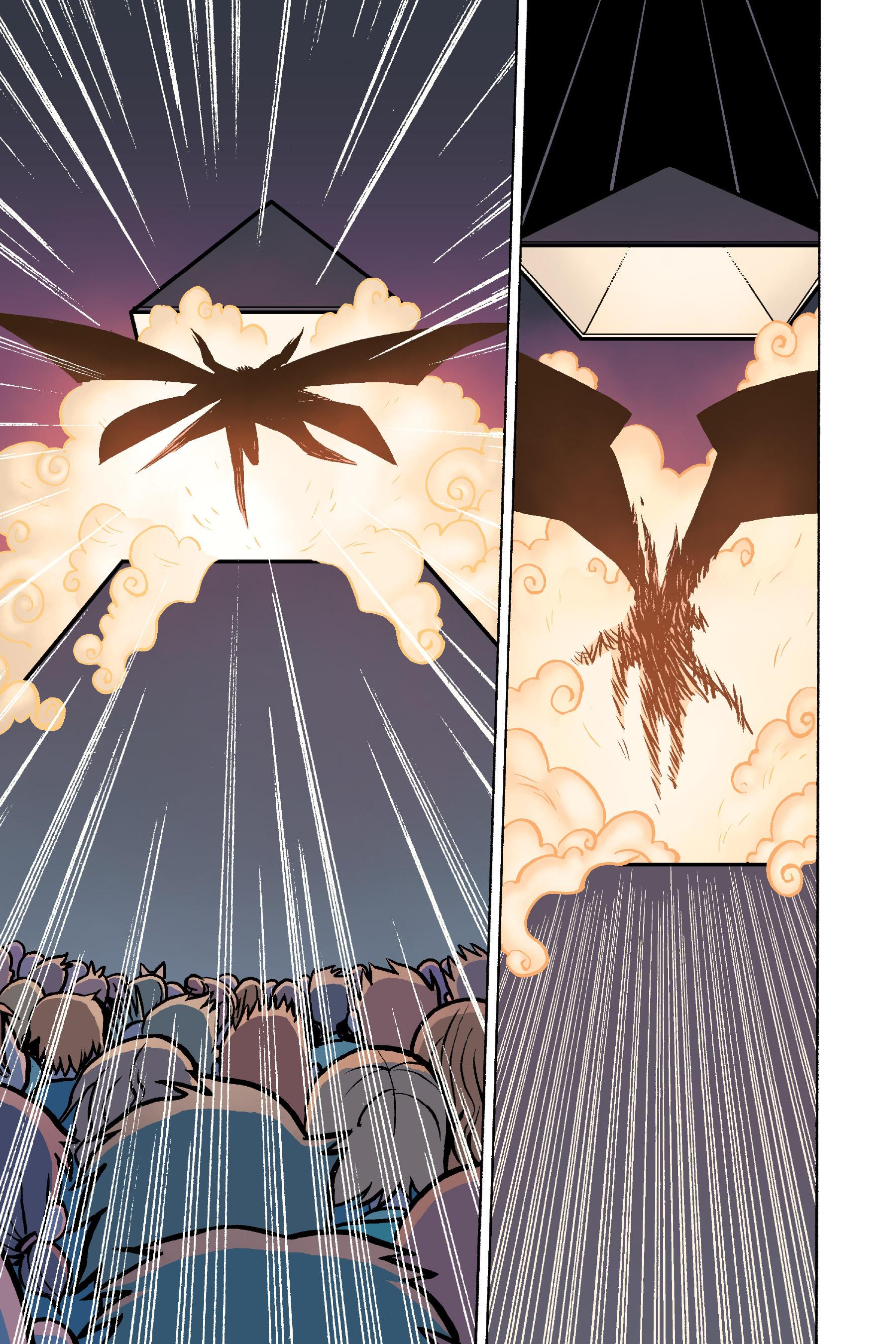 Read online Scott Pilgrim comic -  Issue #6 - 112