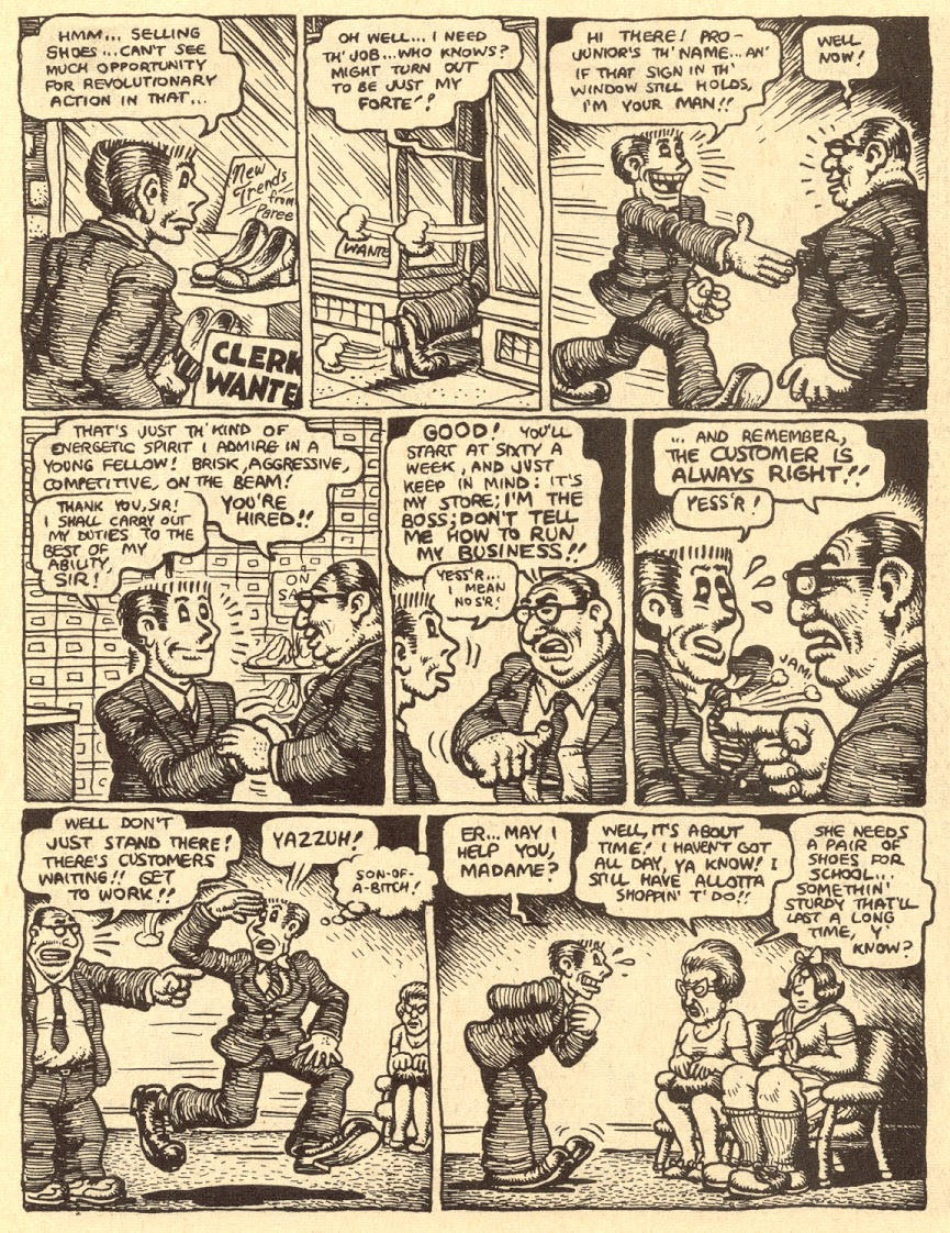 Bijou Funnies issue 6 - Page 6