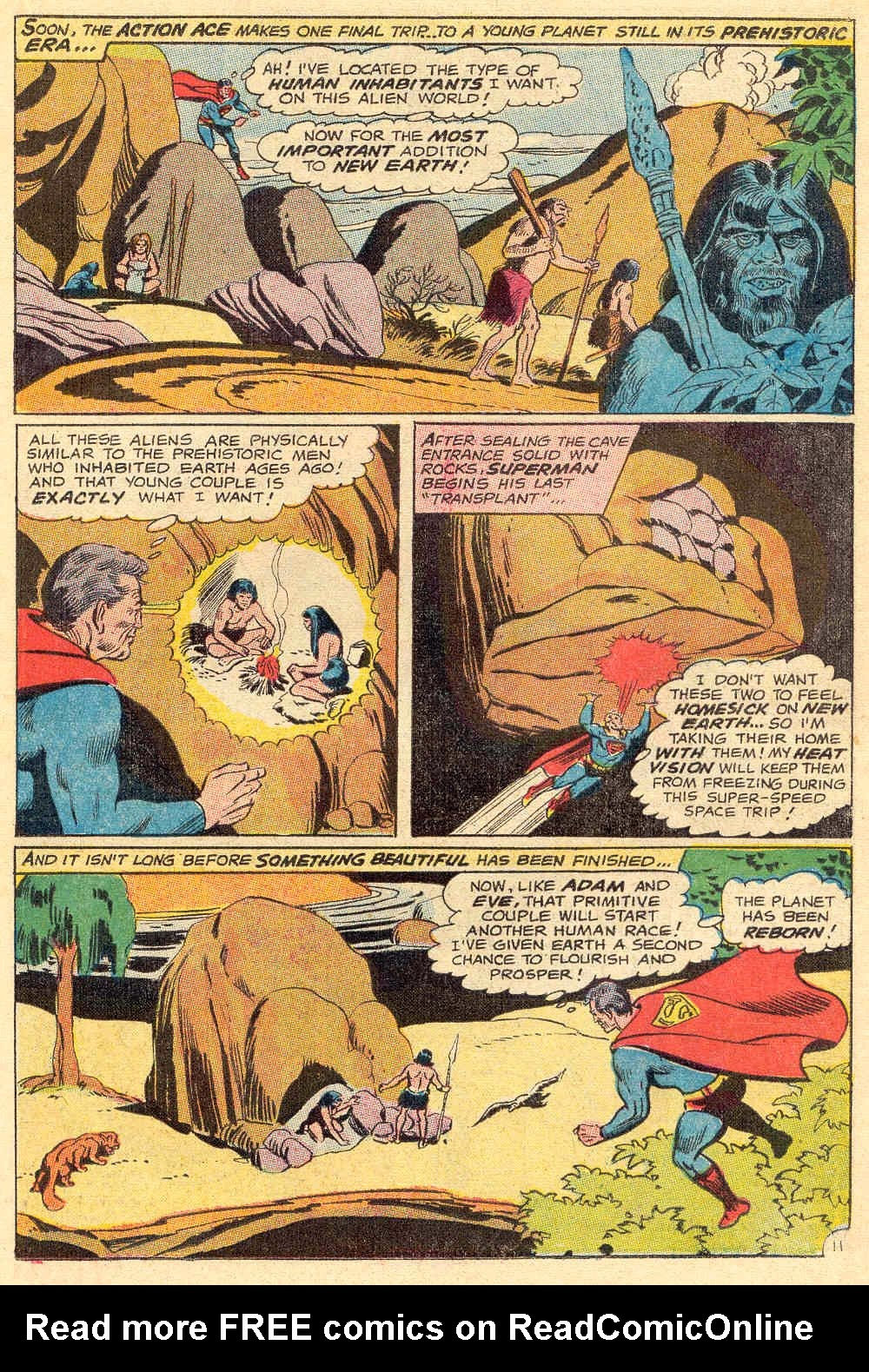 Read online Action Comics (1938) comic -  Issue #387 - 15