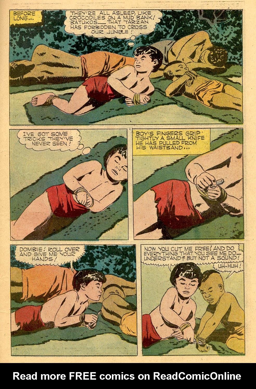 Tarzan (1948) issue 119 - Page 19