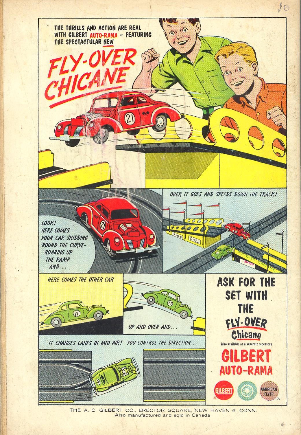 The Adventures of Bob Hope 84 Page 36