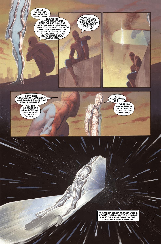 Read online Silver Surfer: Requiem comic -  Issue #2 - 15