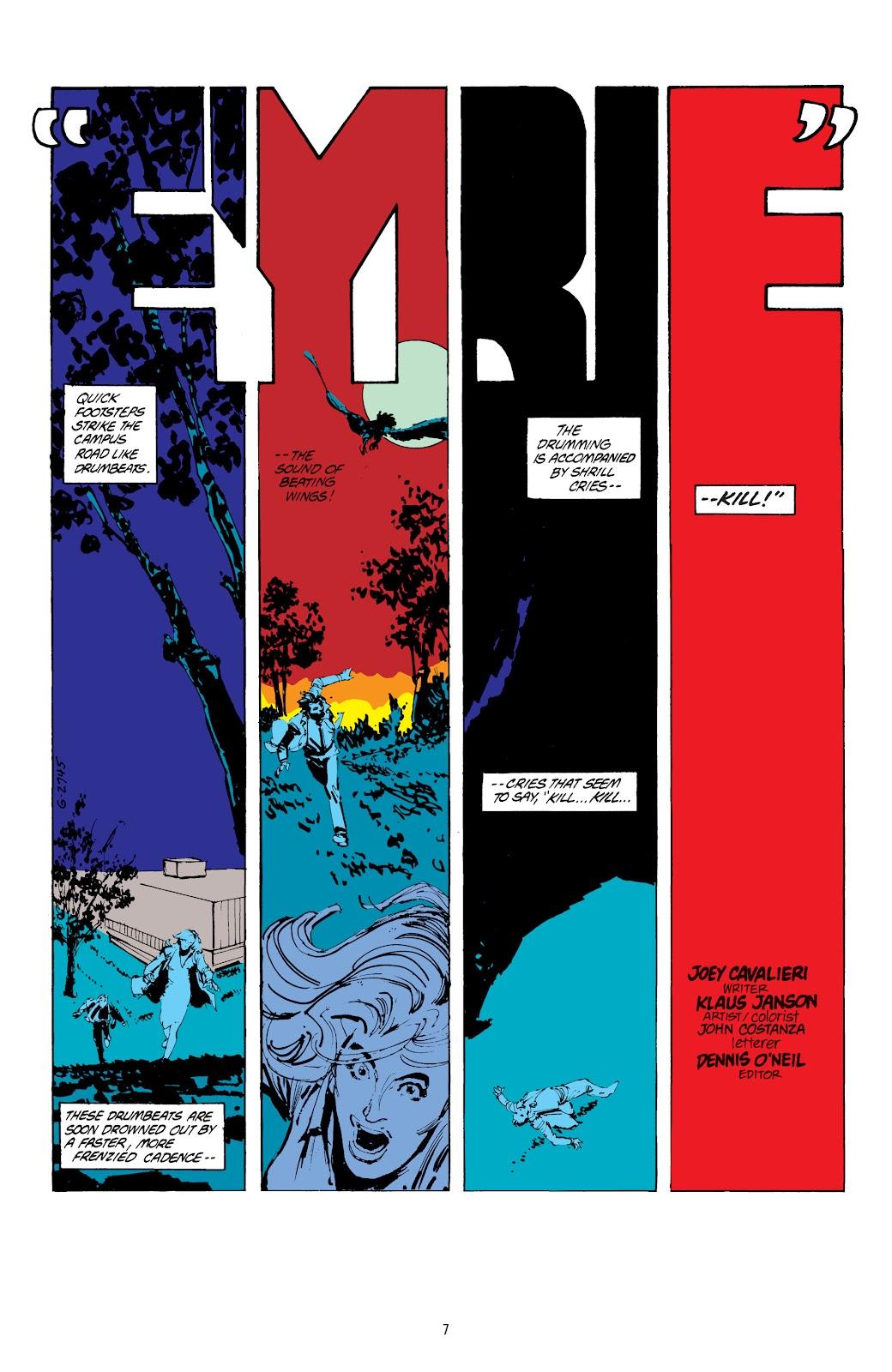 Read online Detective Comics (1937) comic -  Issue # _TPB Batman - The Dark Knight Detective 1 (Part 1) - 7