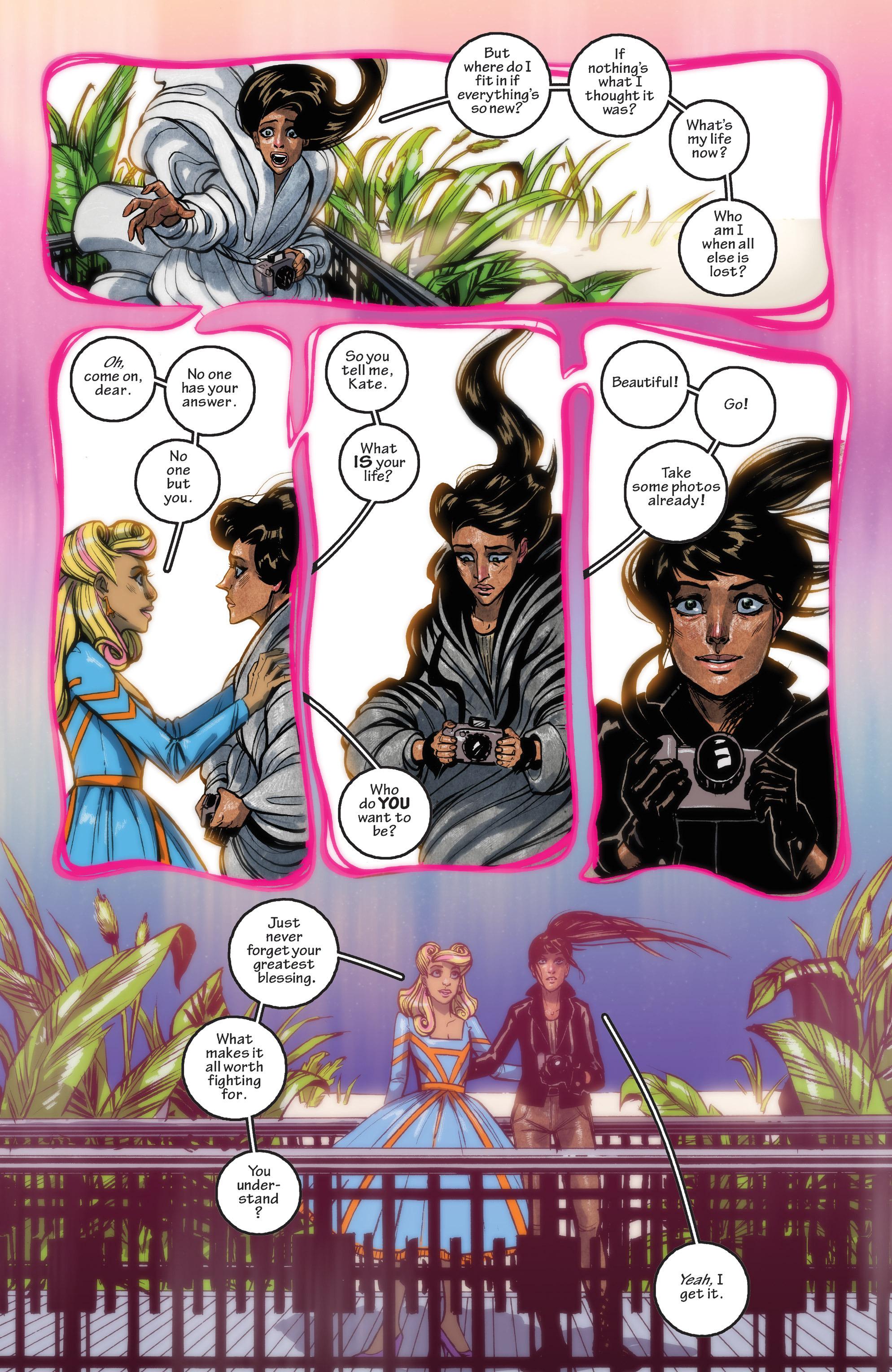 Read online Shutter comic -  Issue #10 - 10