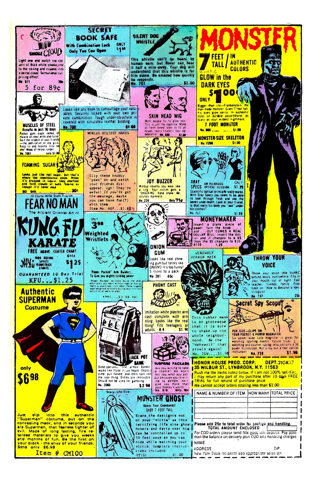 E-Man (1973) issue 8 - Page 7