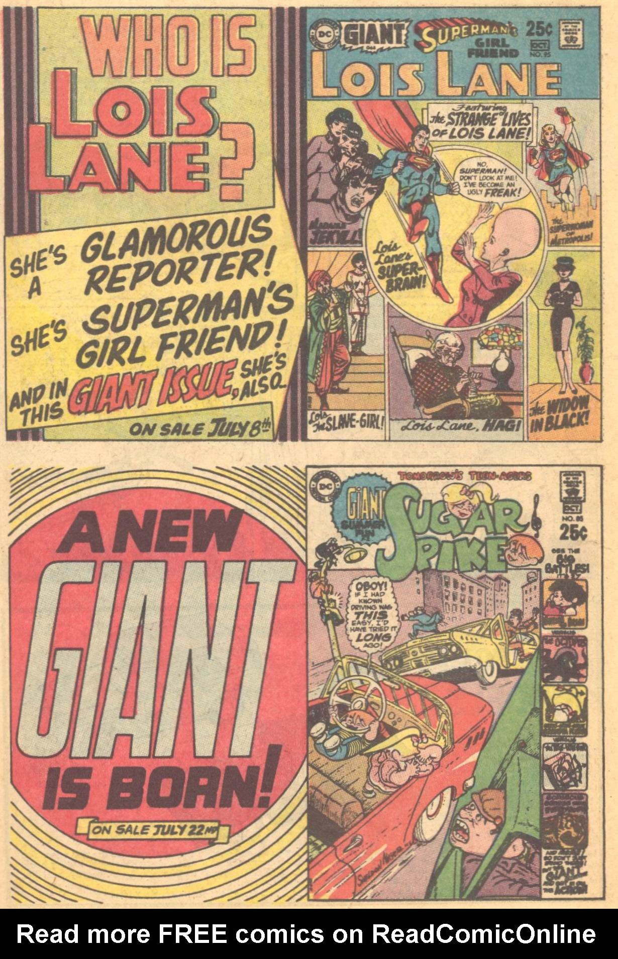 Read online Adventure Comics (1938) comic -  Issue #384 - 18