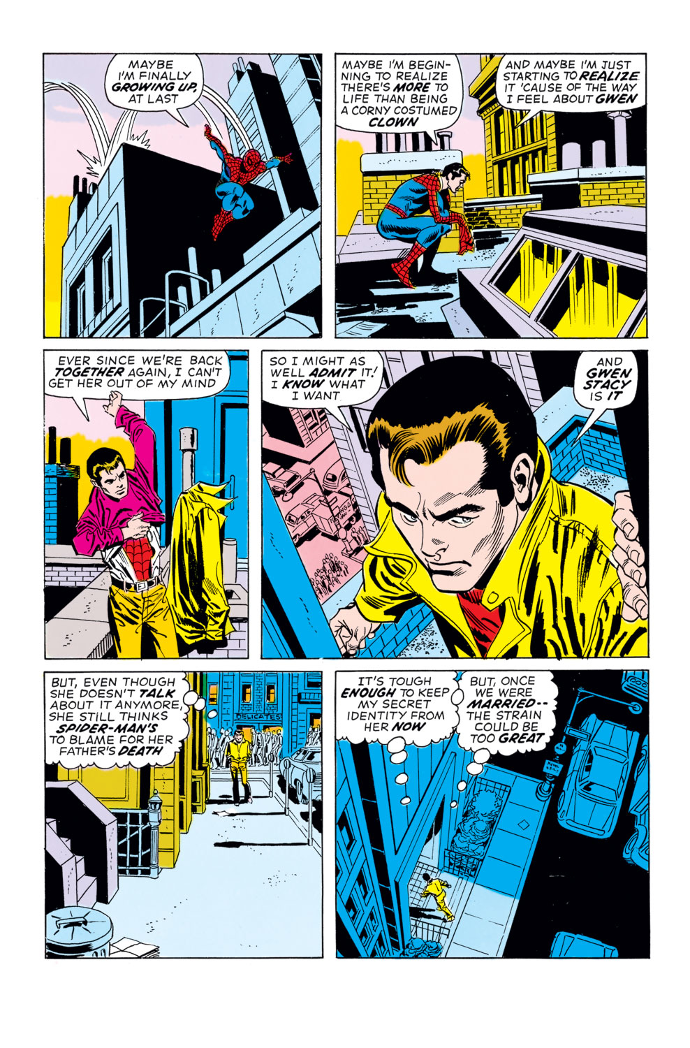 The Amazing Spider-Man (1963) 100 Page 5