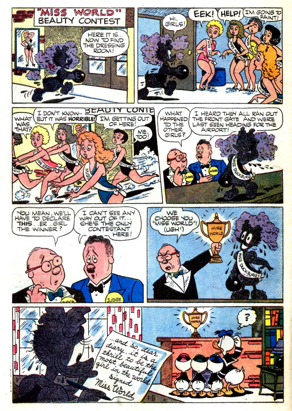 Four Color Comics issue 659 - Page 28