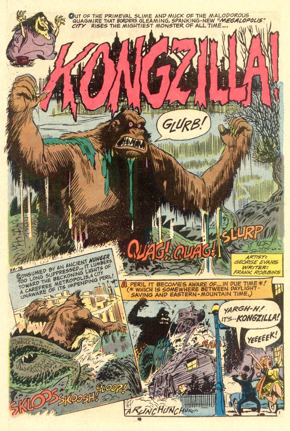 Read online Plop! comic -  Issue #1 - 14