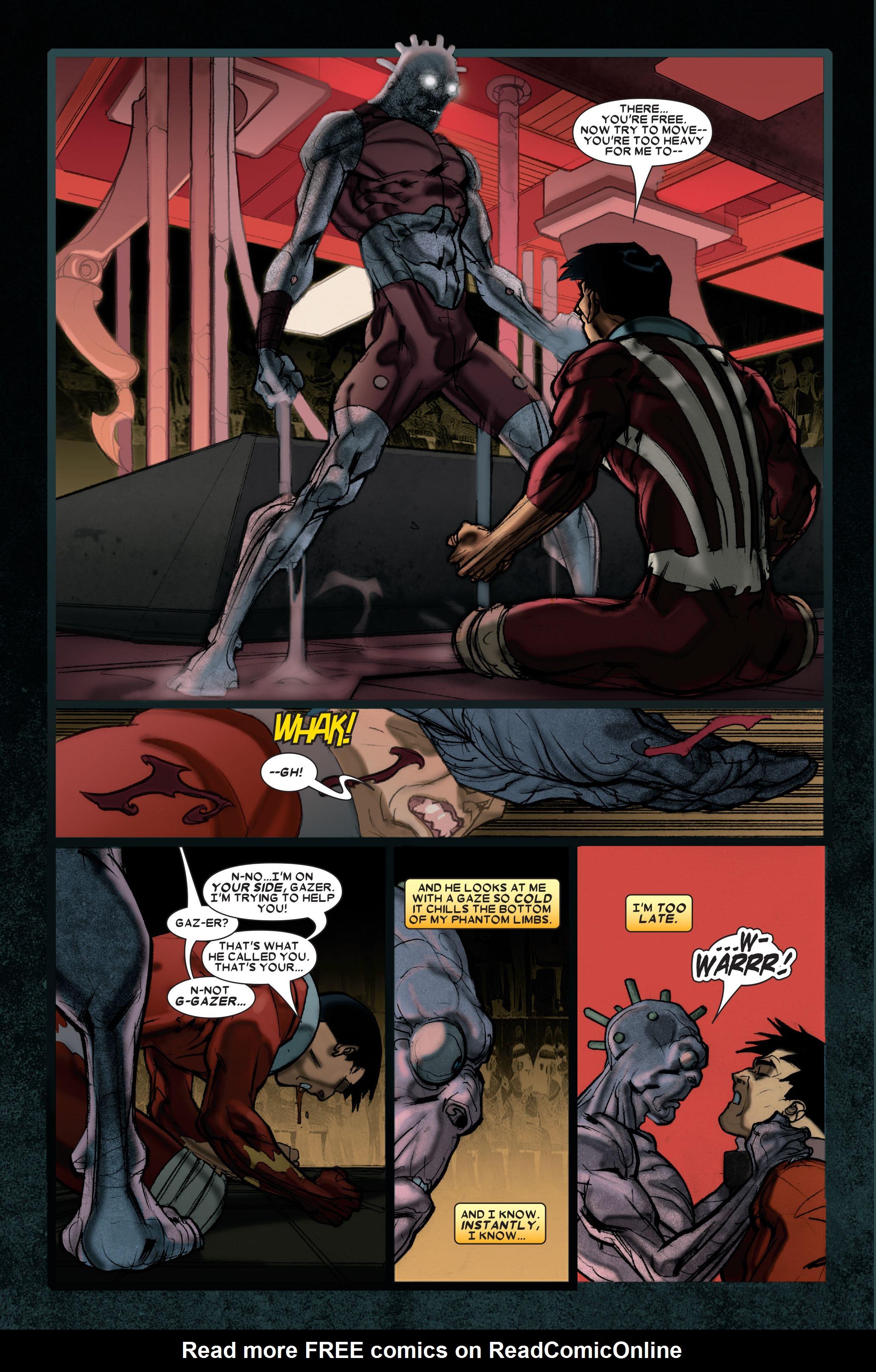 X-Men (1991) 183 Page 25