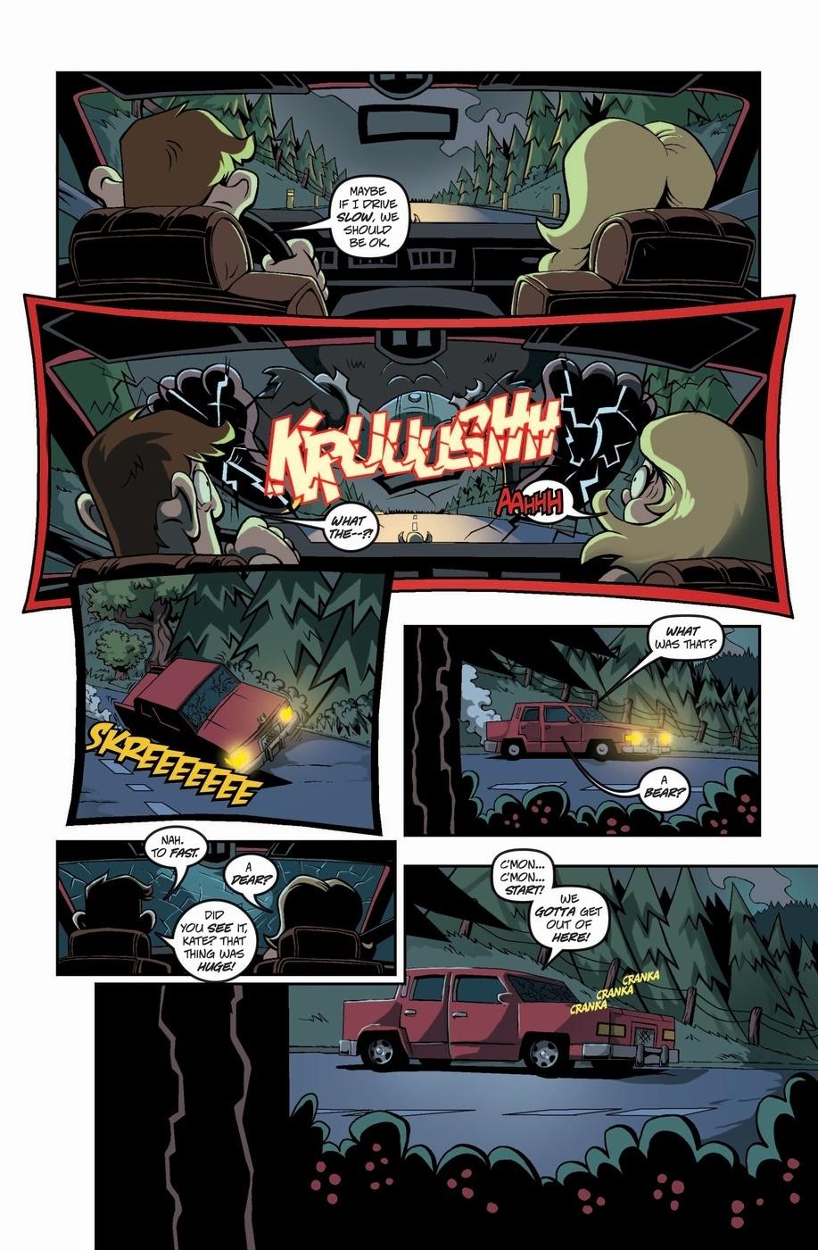 Read online Ralph Filmore comic -  Issue # Full - 59