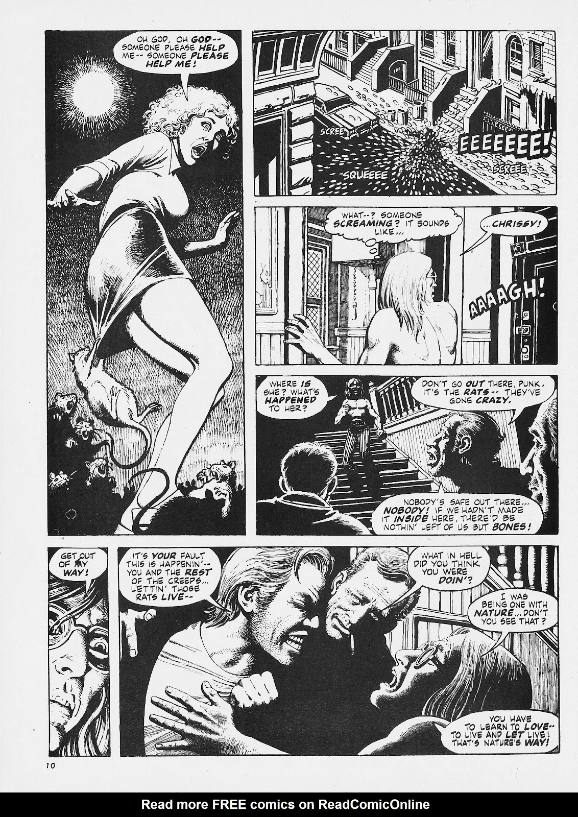Haunt of Horror issue 1 - Page 10
