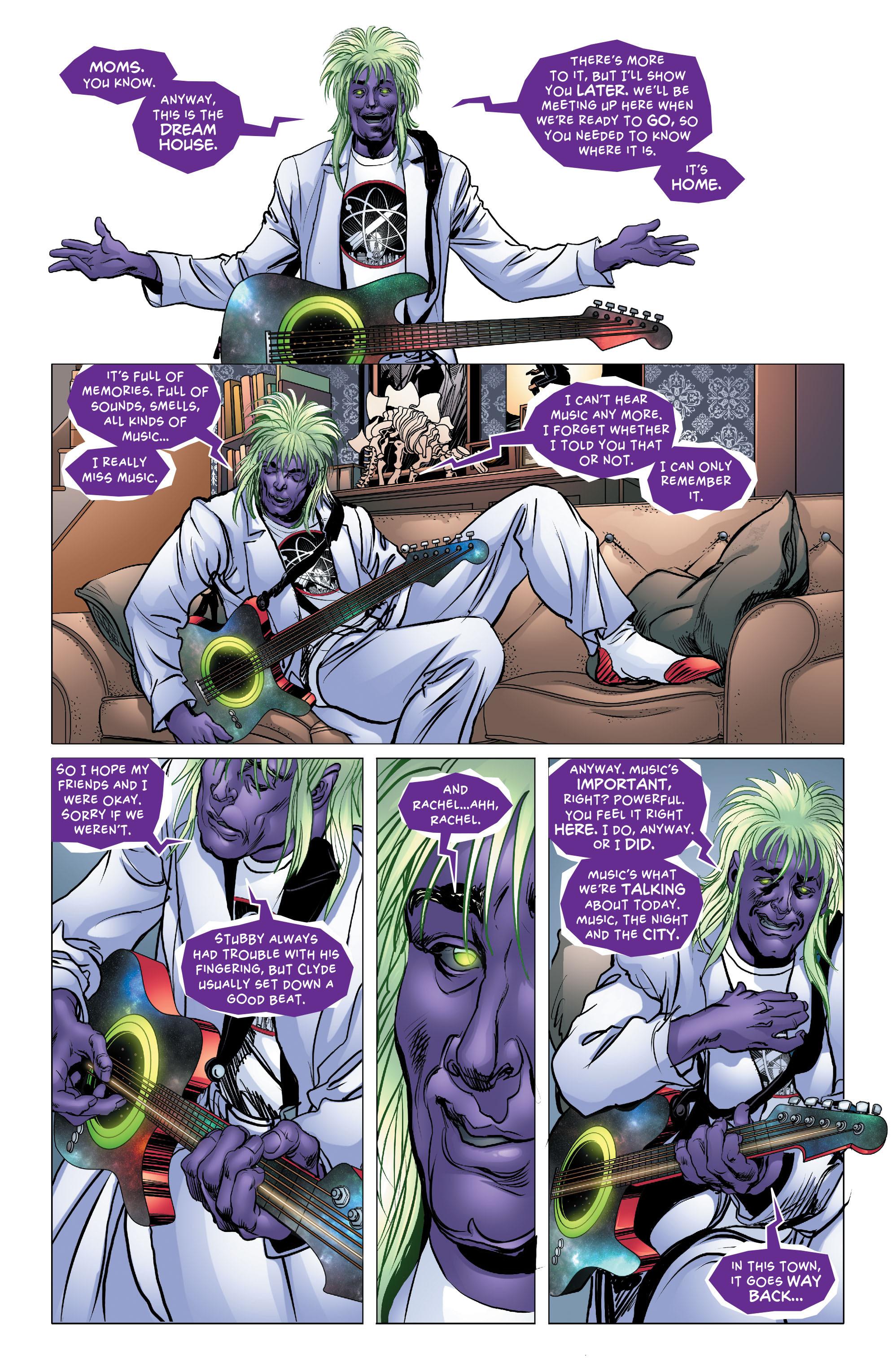 Read online Astro City comic -  Issue #37 - 6