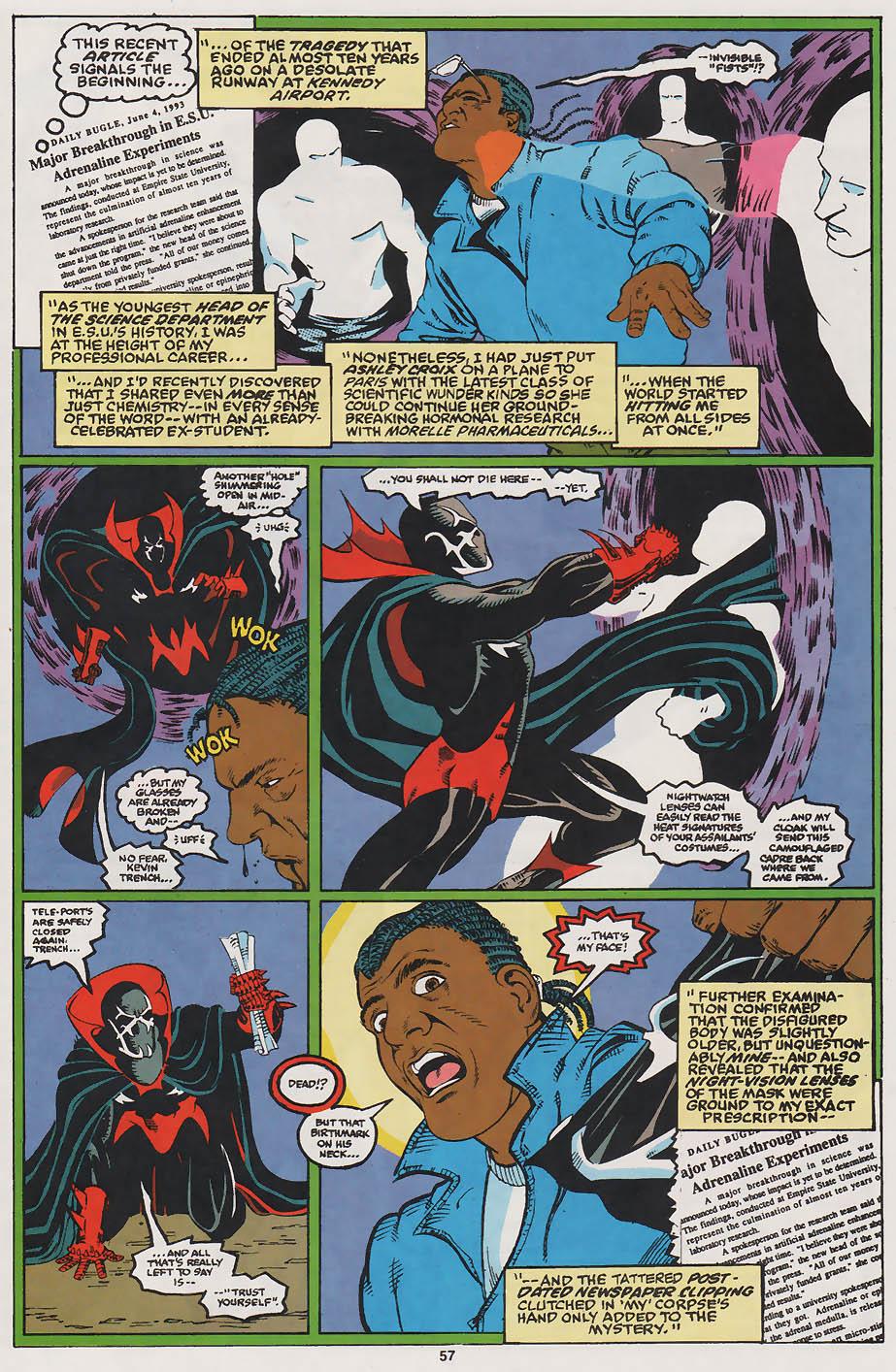 Web of Spider-Man (1985) _Annual 9 #9 - English 49