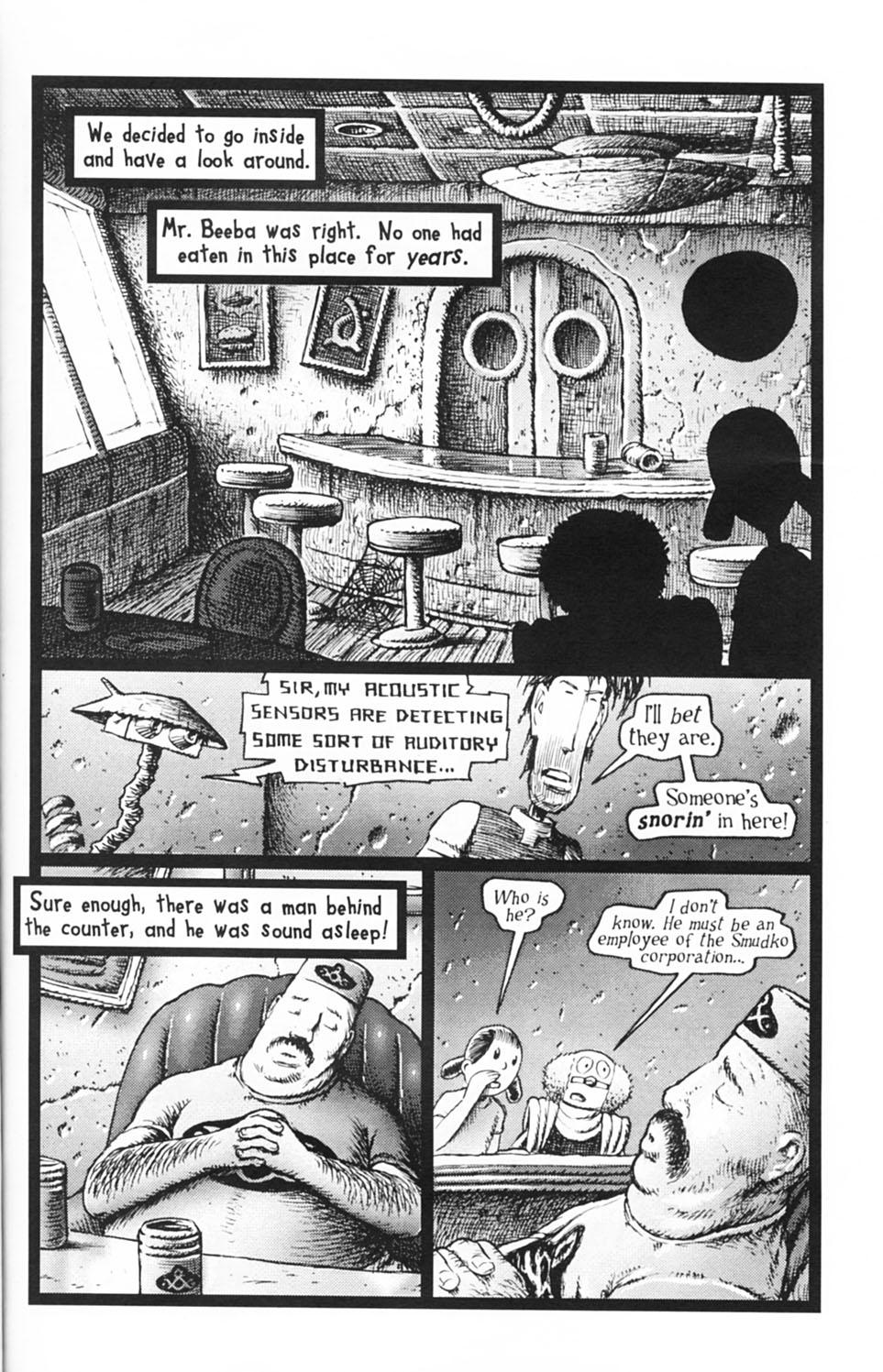 Read online Akiko comic -  Issue #Akiko _TPB 2 - 84