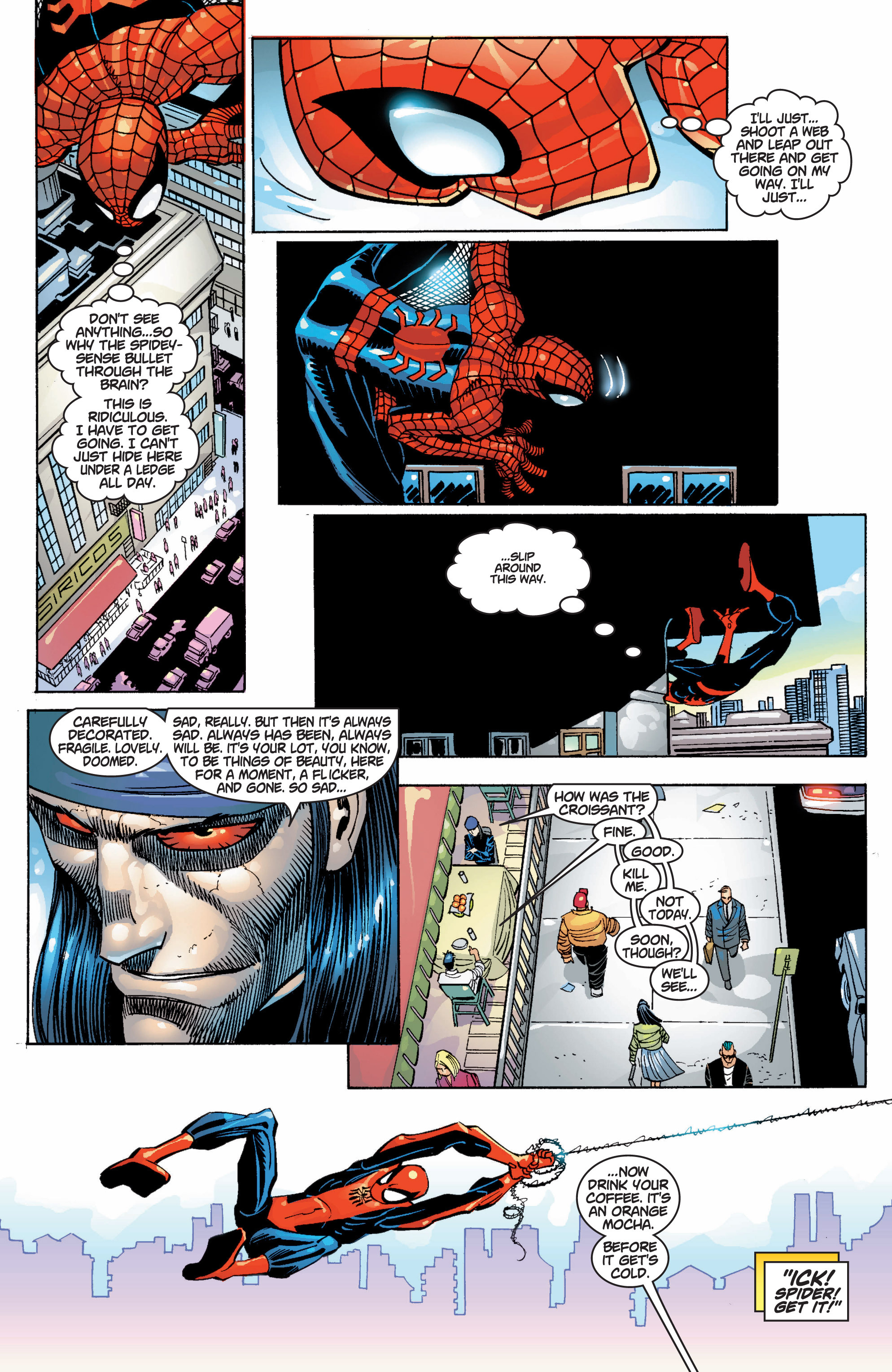 The Amazing Spider-Man (1999) 31 Page 9