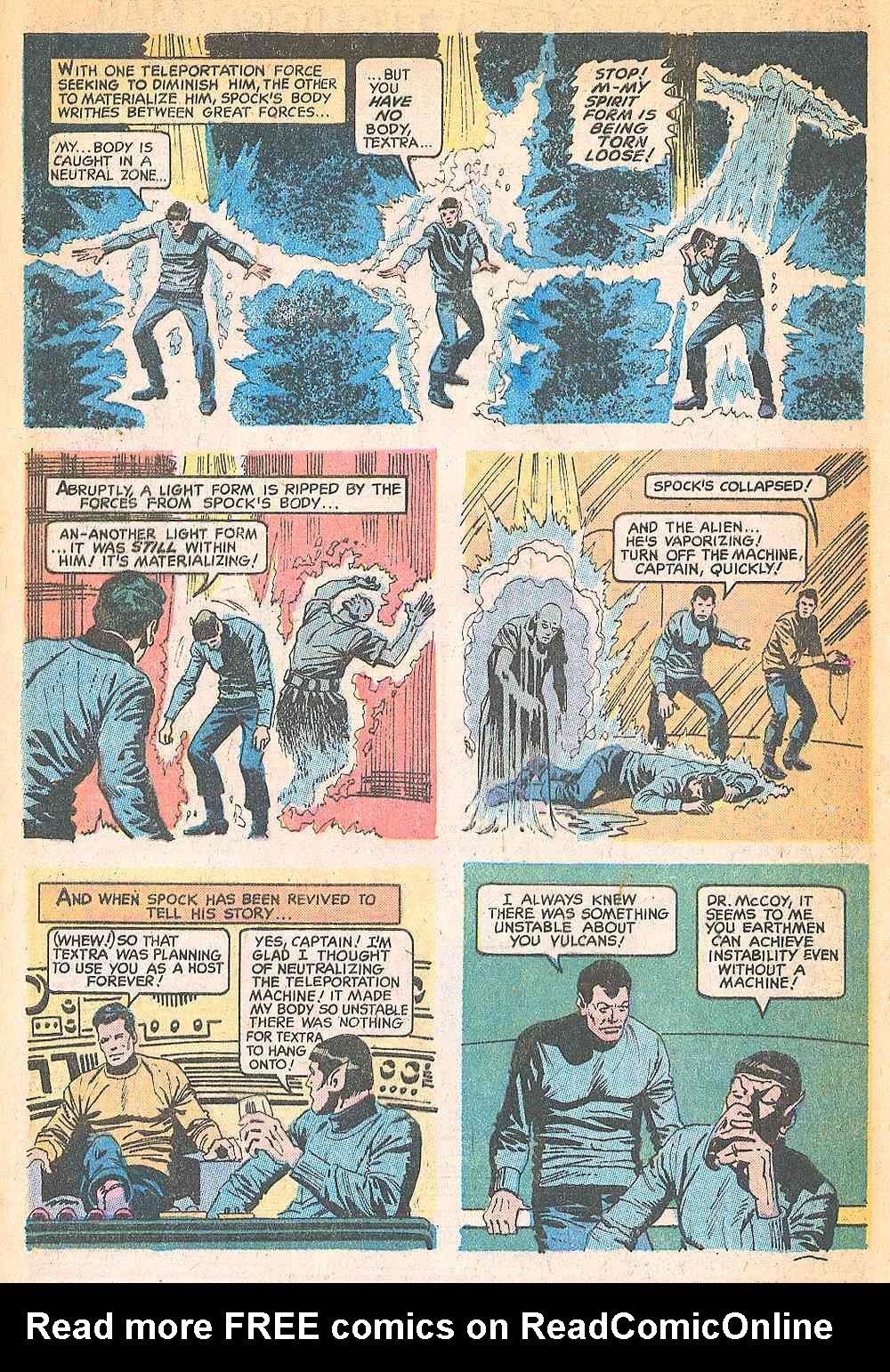 Star Trek (1967) issue 35 - Page 26