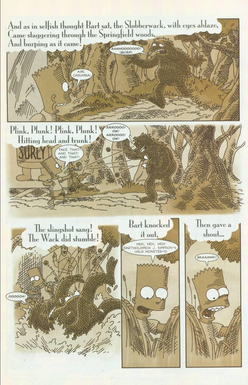 Read online Simpsons Comics comic -  Issue #42 - 26