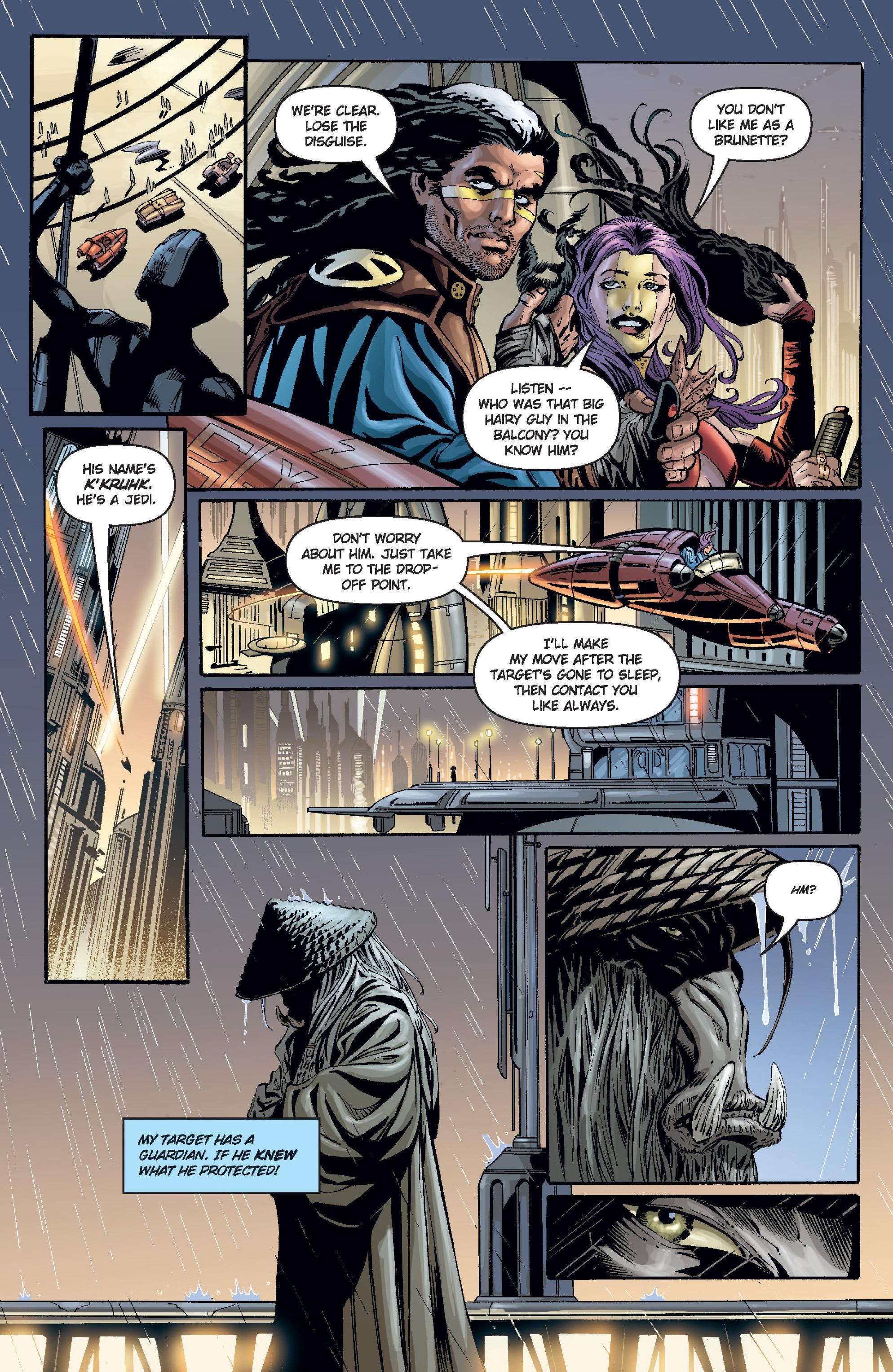 Read online Star Wars Omnibus comic -  Issue # Vol. 24 - 394
