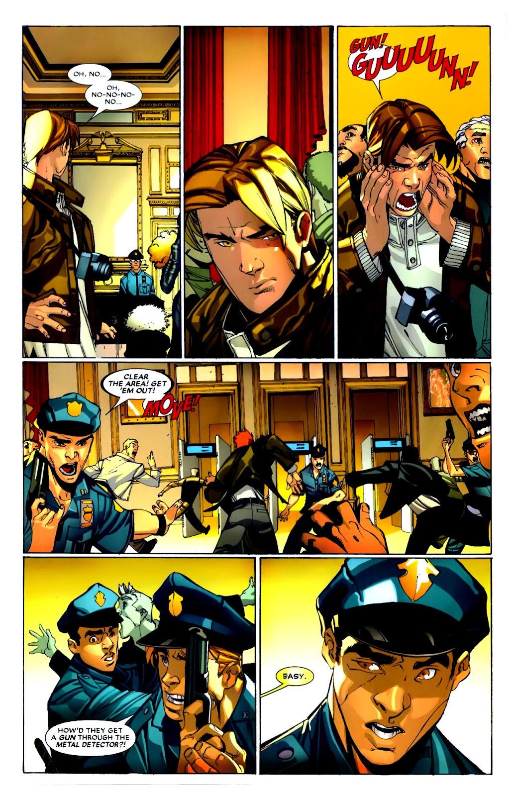 Read online Deadpool (2008) comic -  Issue #21 - 12