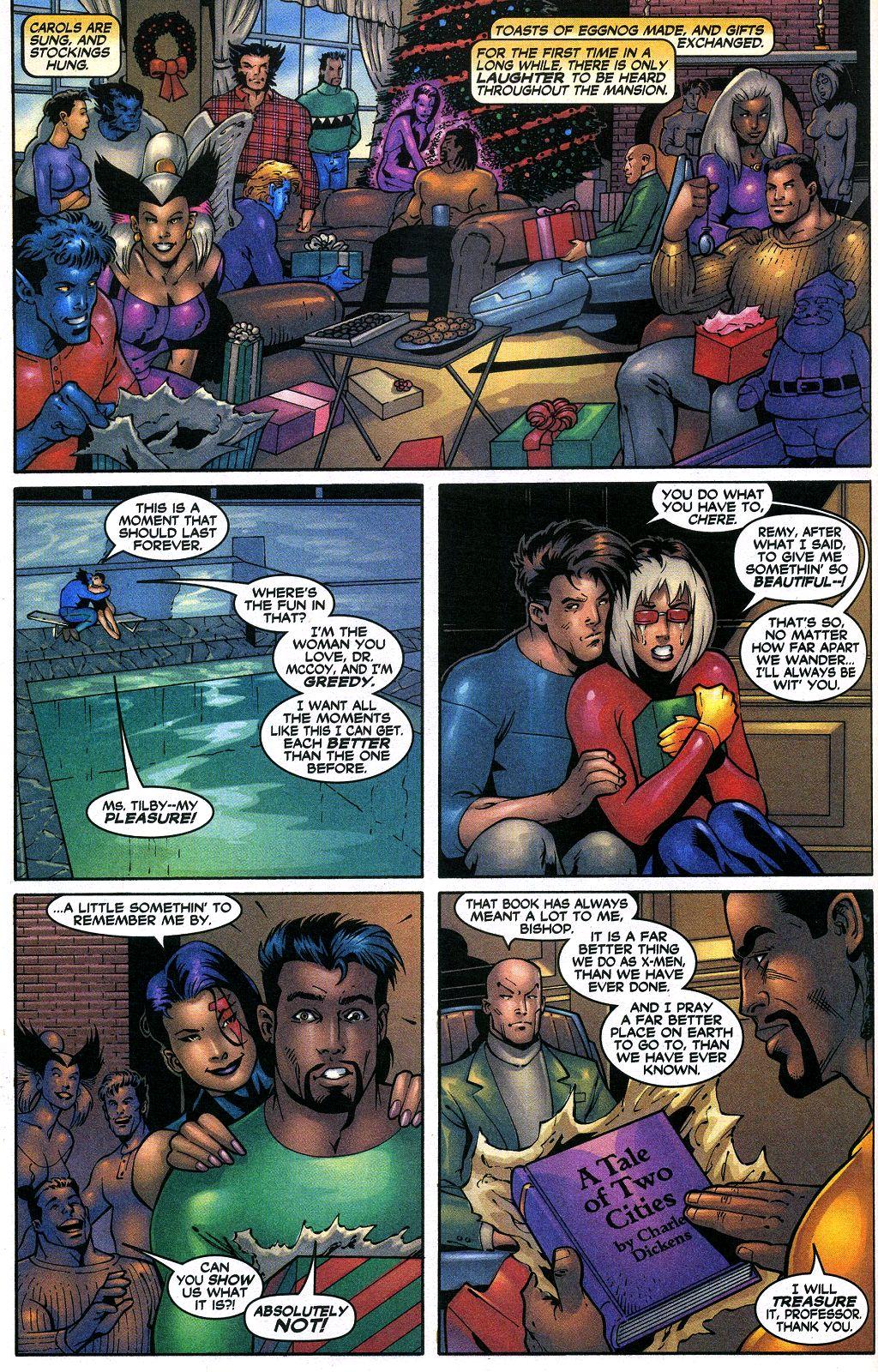 X-Men (1991) 109 Page 21