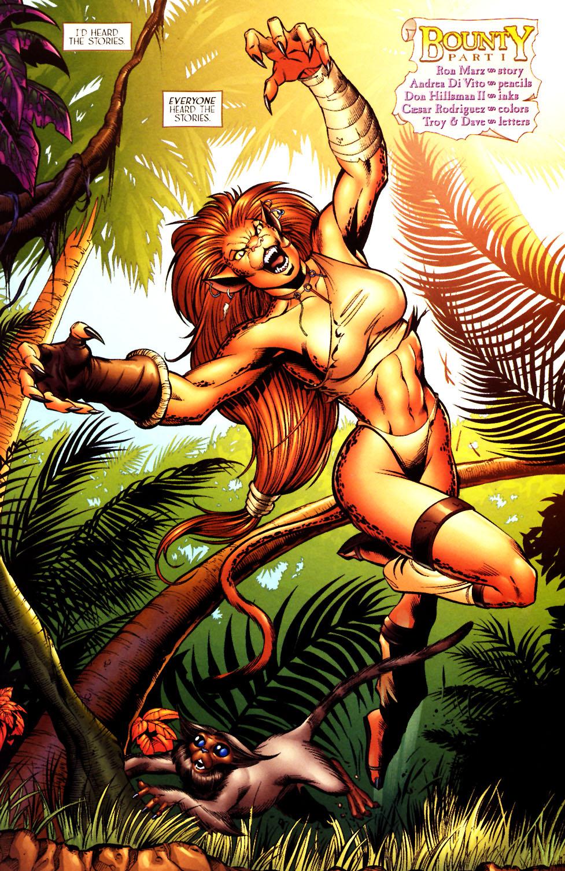 Read online Scion comic -  Issue #10 - 25