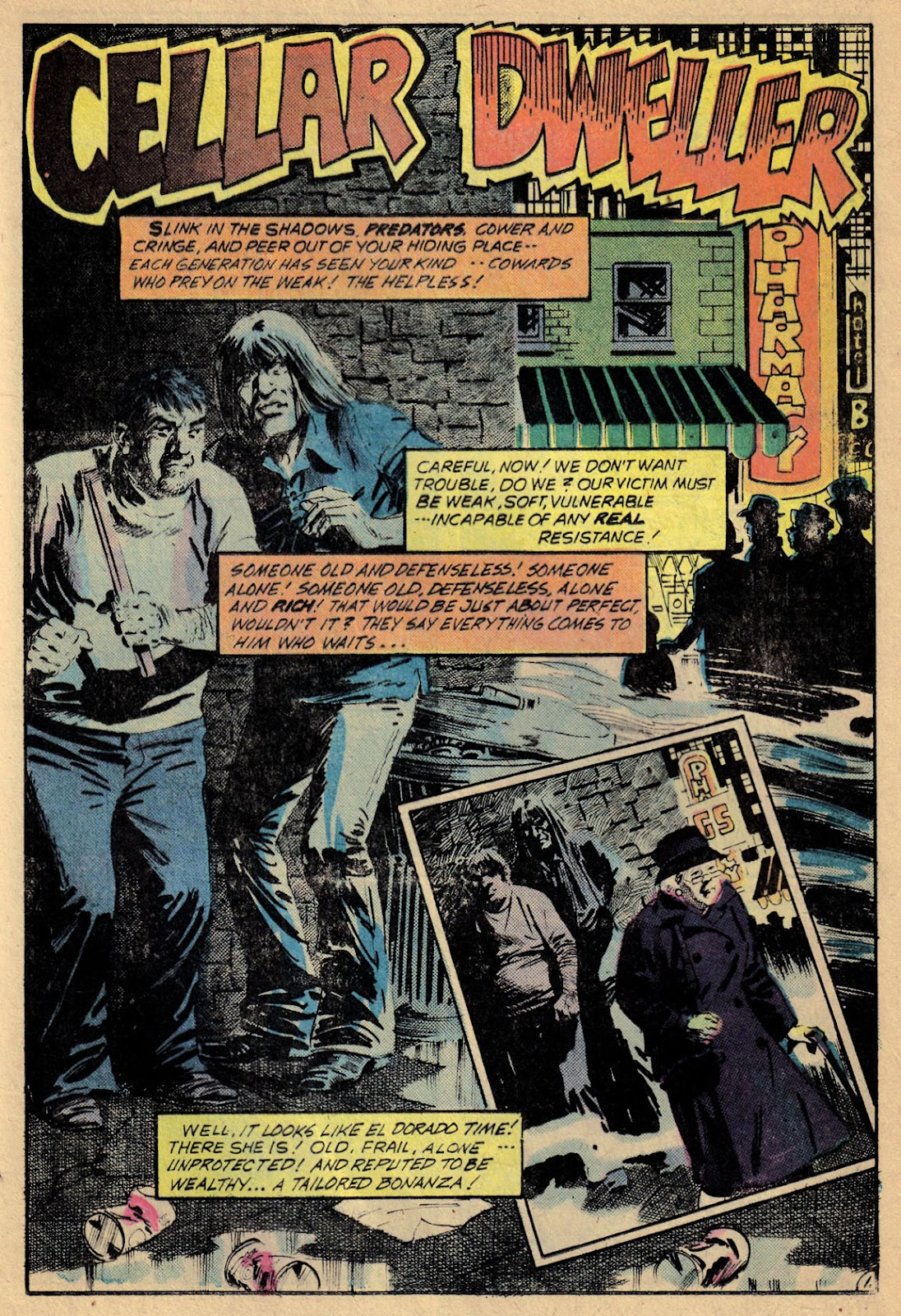 Read online Madhouse Comics comic -  Issue #97 - 13