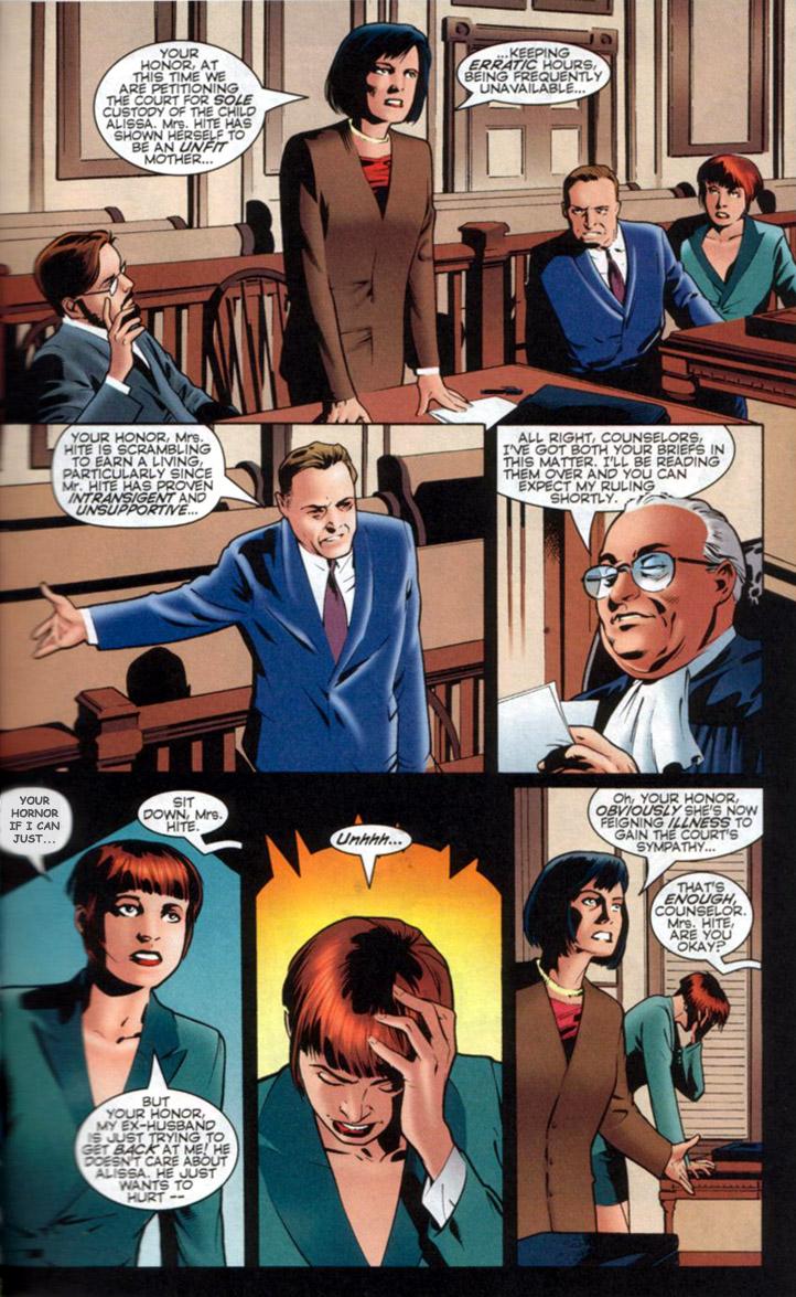 Read online Spider-Man/Gen13 comic -  Issue # Full - 28